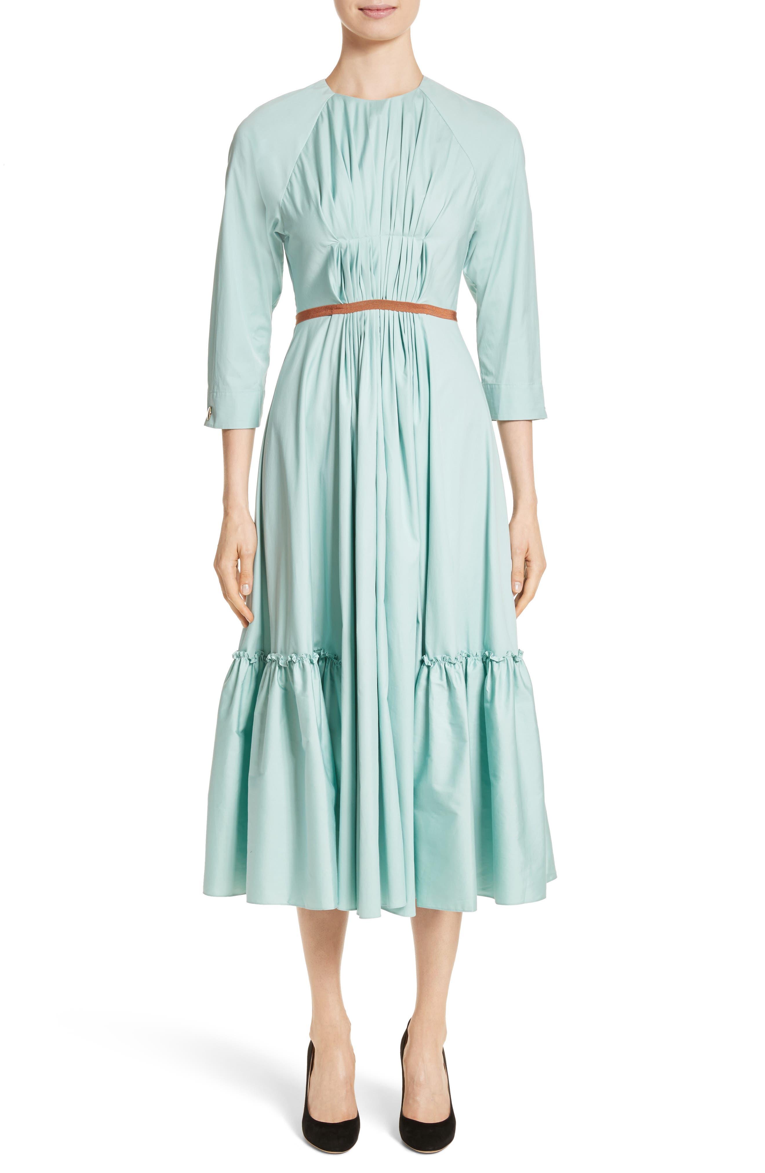 Varena Dress,                             Main thumbnail 1, color,                             Springs