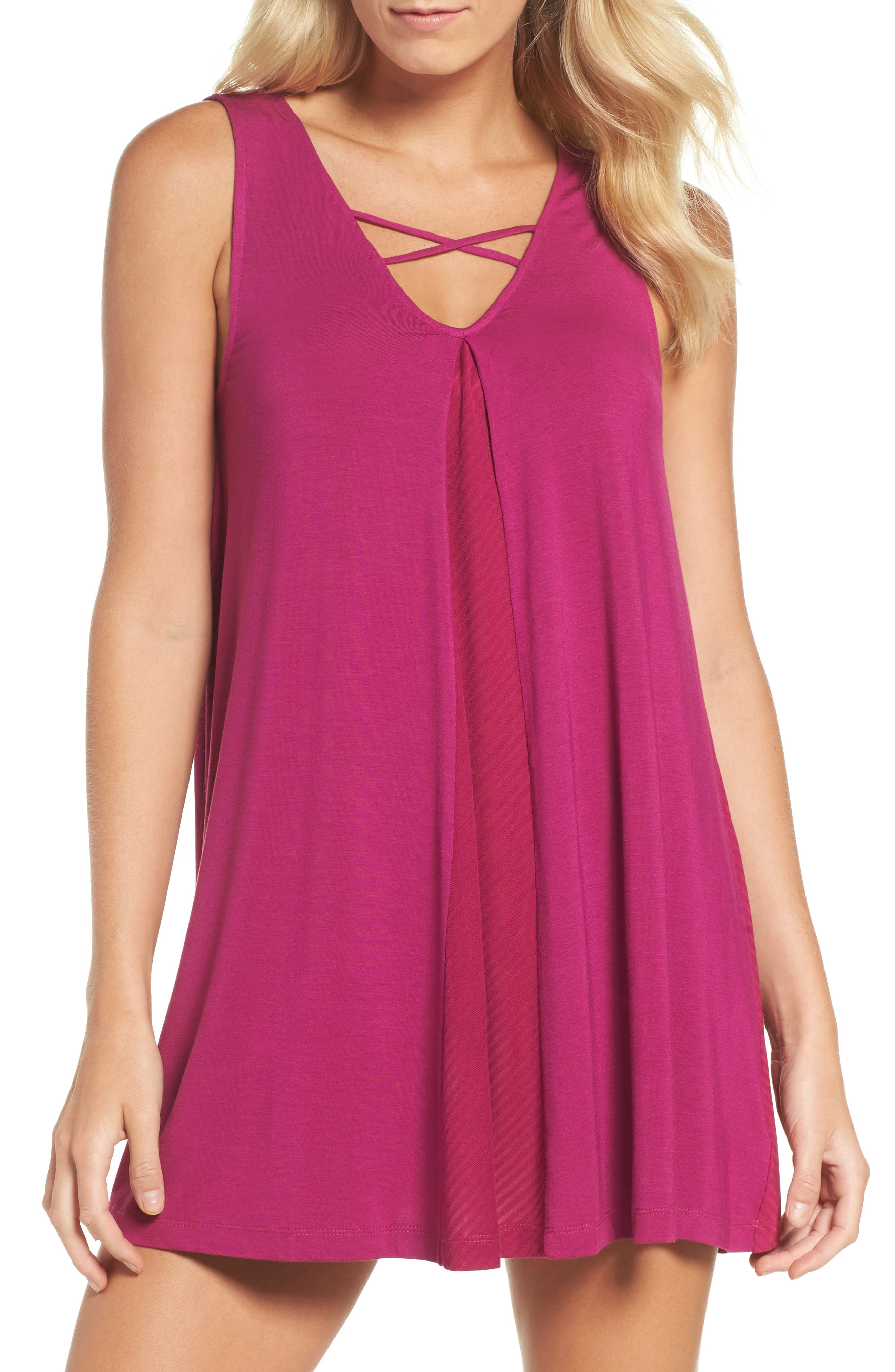 Midnight by Carole Hochman Chemise