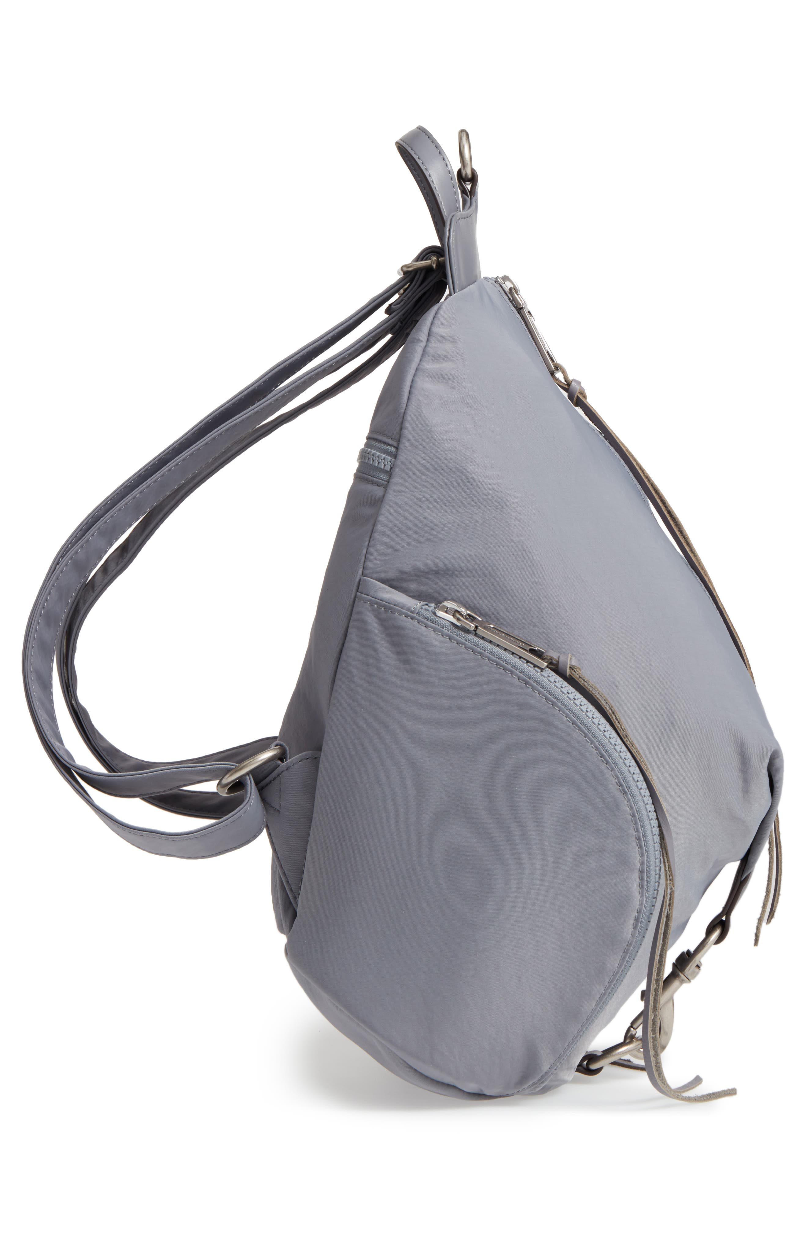 Alternate Image 3  - Rebecca Minkoff Julian Nylon Backpack