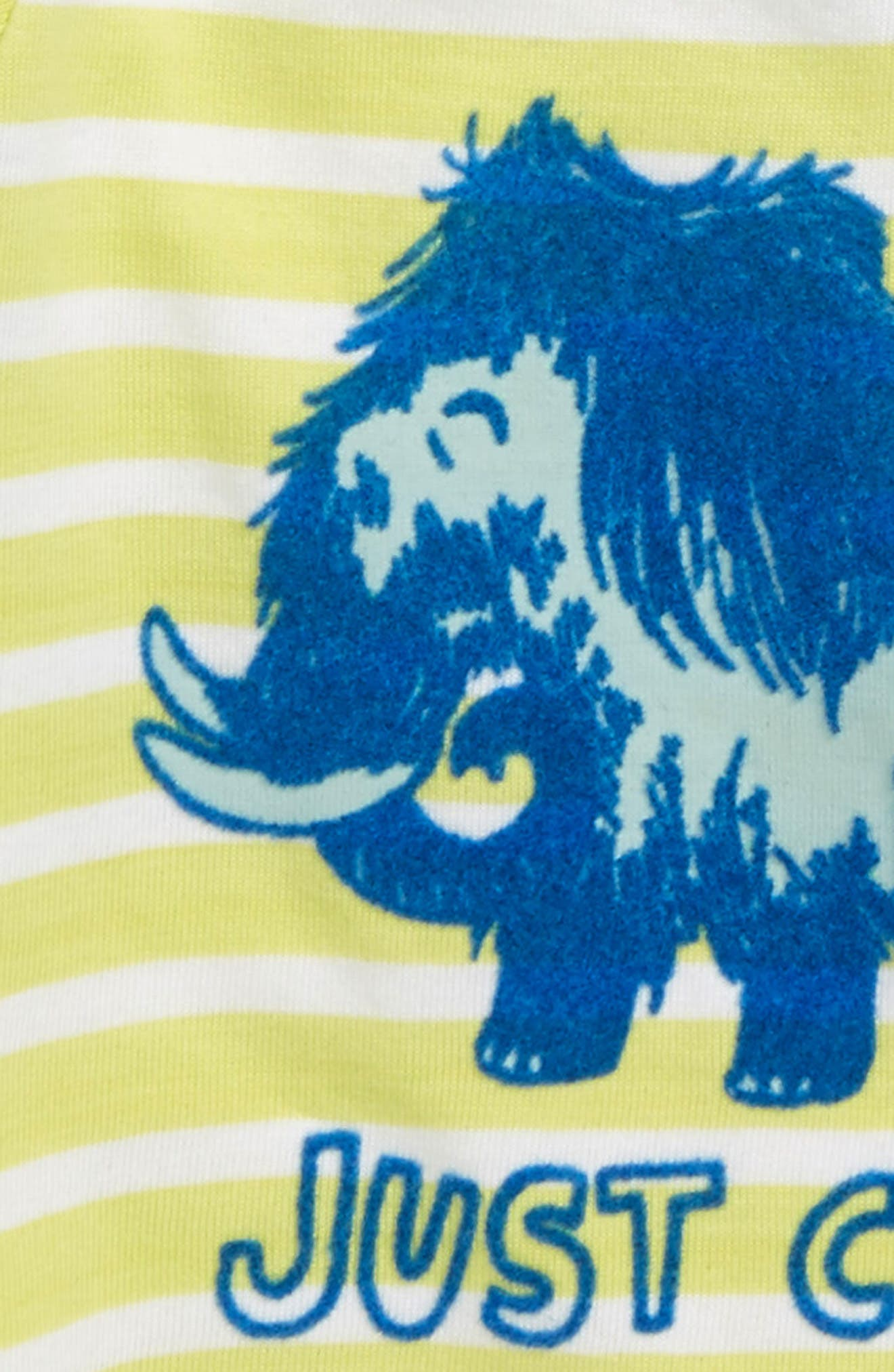 Alternate Image 2  - Hatley Graphic T-Shirt (Baby Boys)