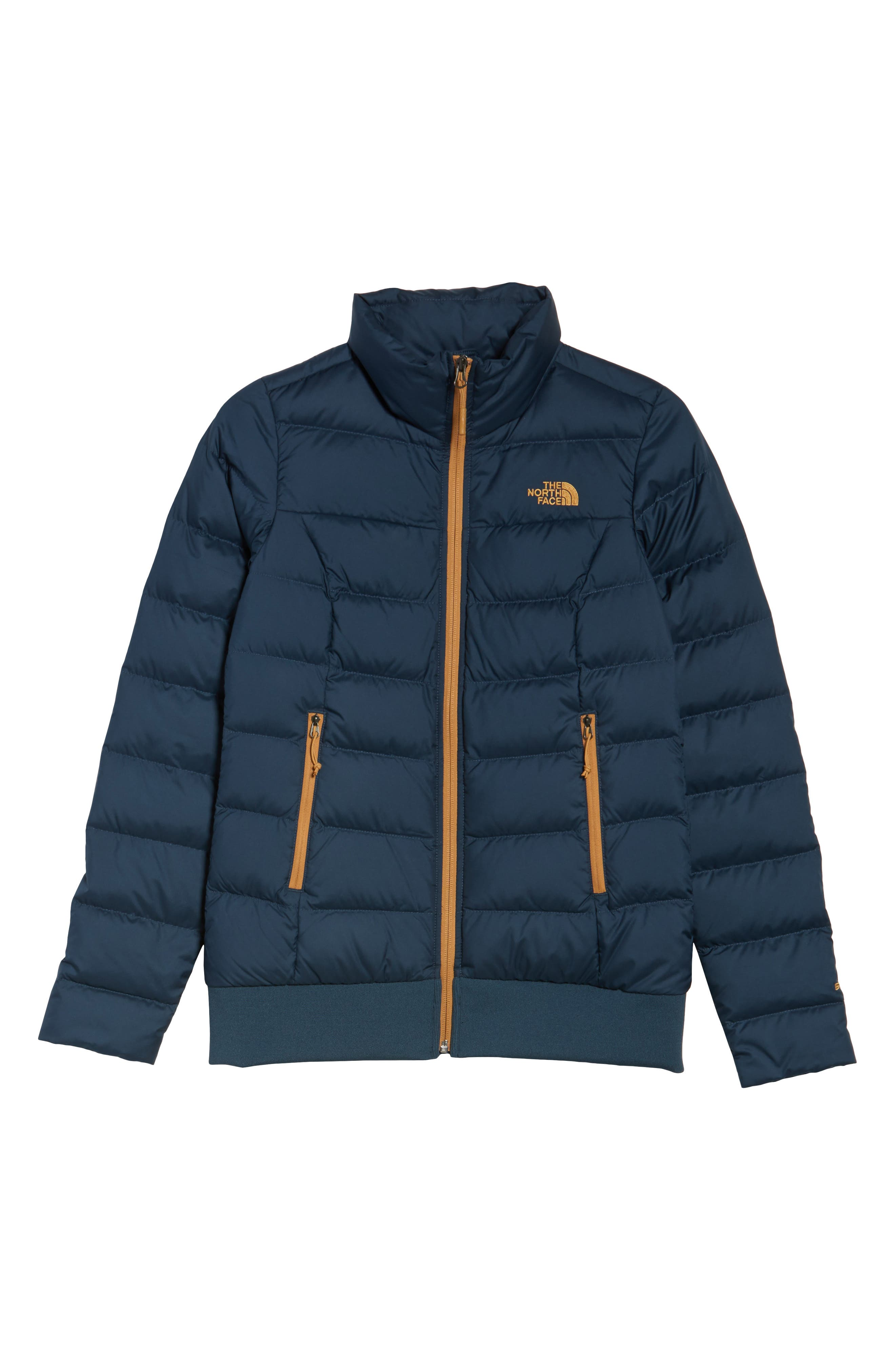 Alternate Image 7  - The North Face Alcott Down Jacket