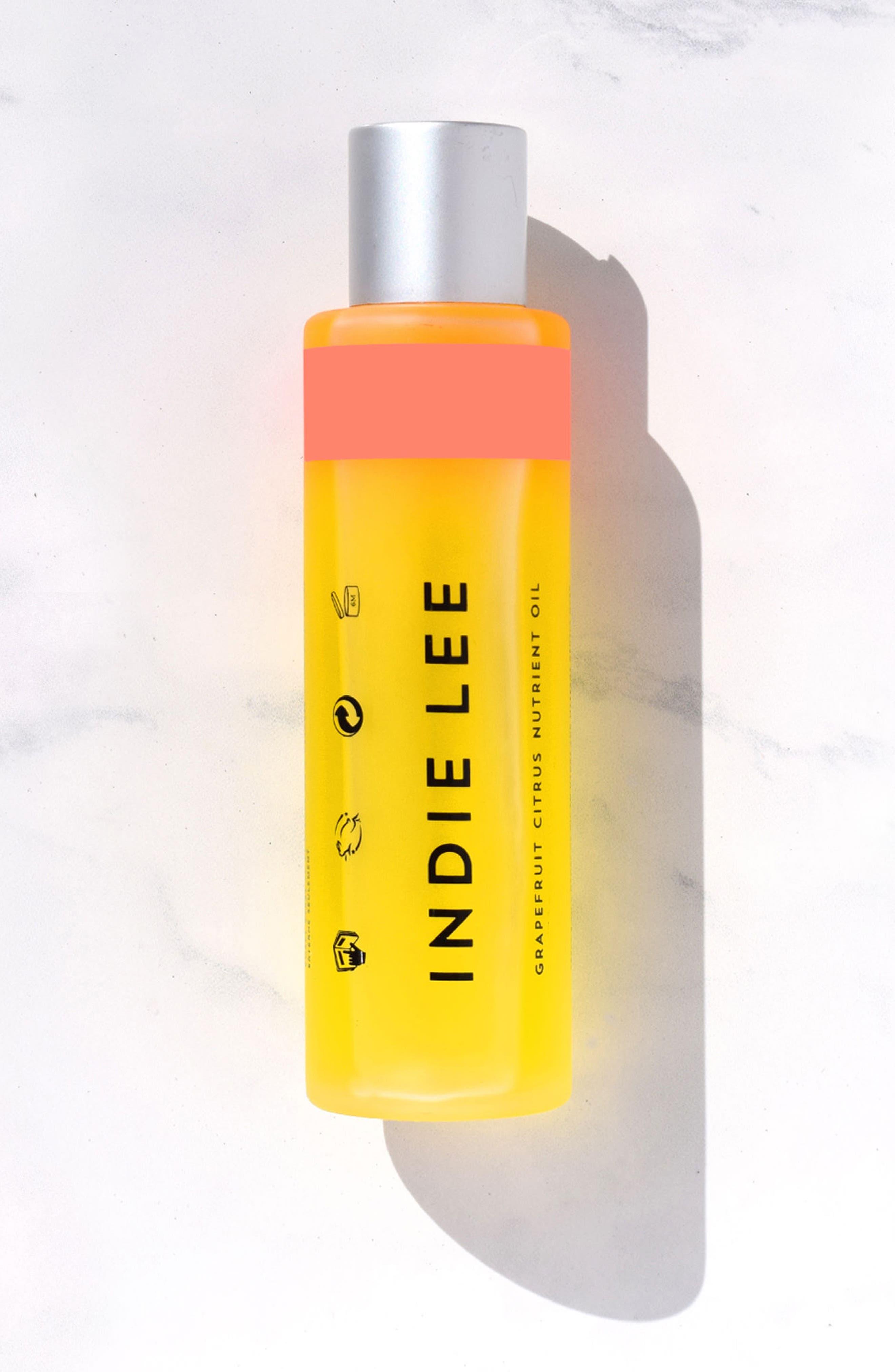Alternate Image 2  - Indie Lee Grapefruit Citrus Nutrient Oil
