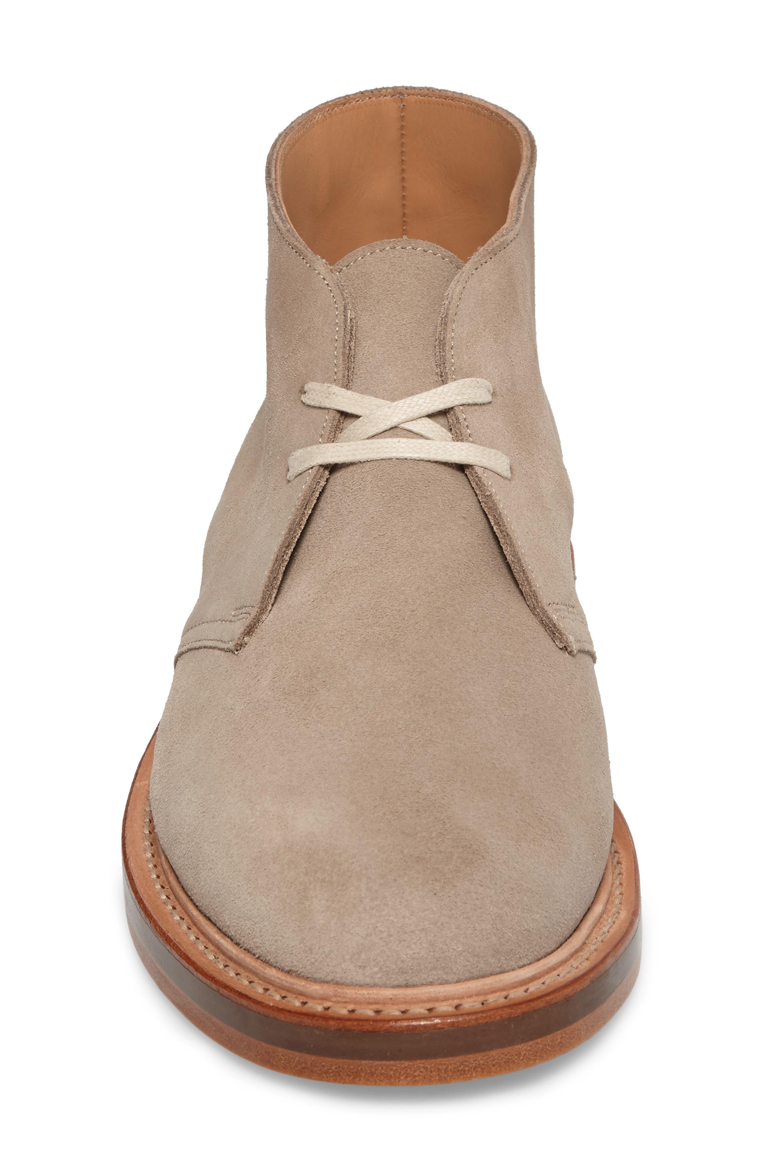 Alternate Image 4  - Clarks Desert Chukka Boot (Men)