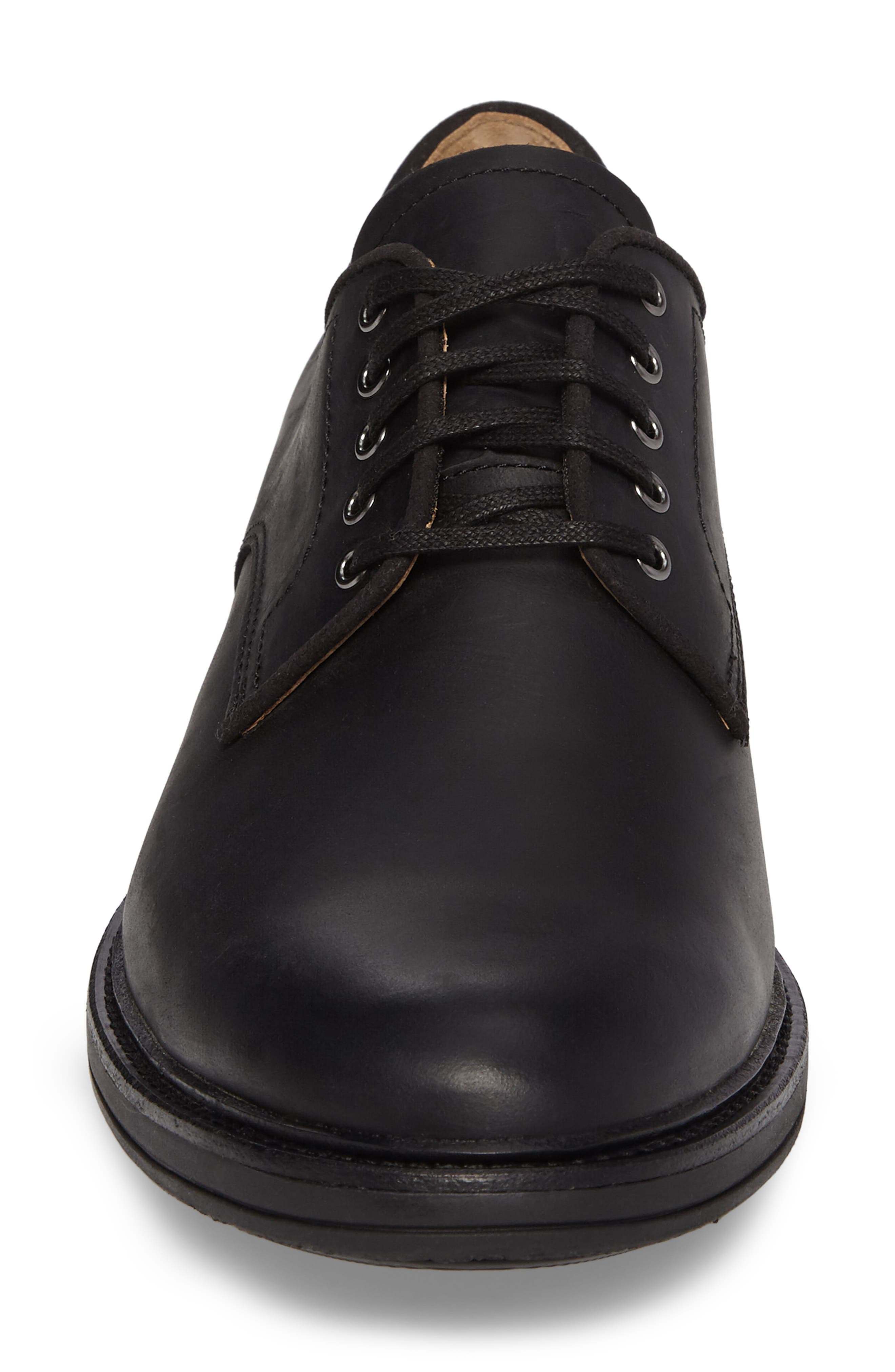 Jovin Buck Shoe,                             Alternate thumbnail 4, color,                             Black