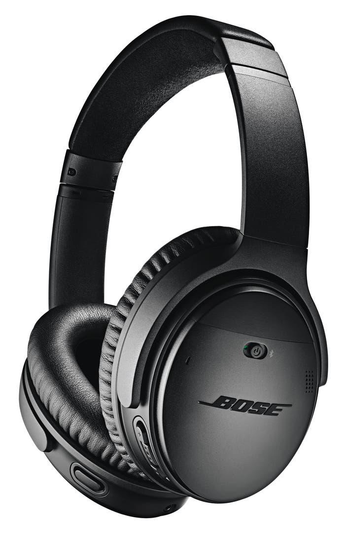 bose quietcomfort 35 wireless headphones ii nordstrom. Black Bedroom Furniture Sets. Home Design Ideas