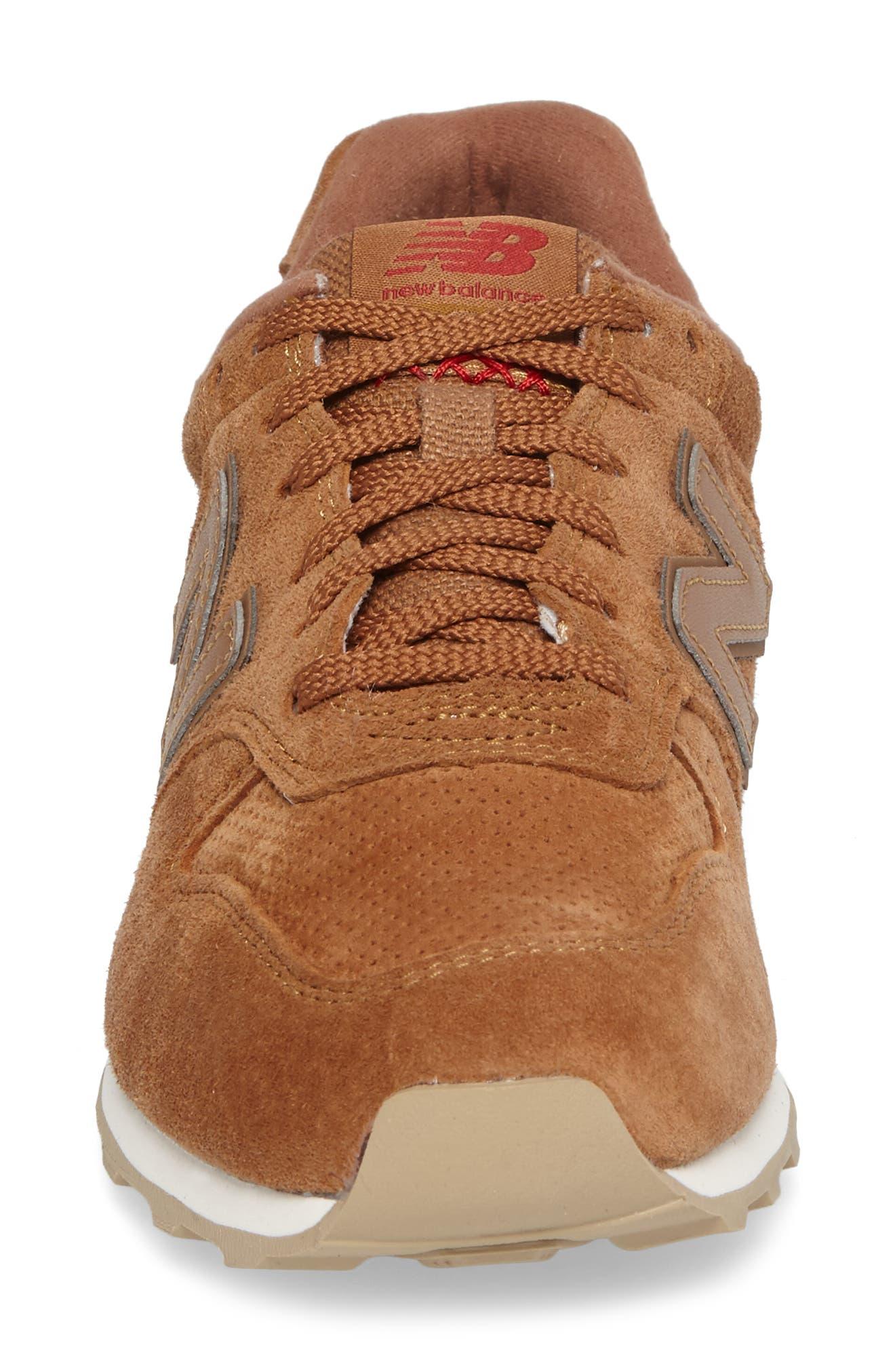 Alternate Image 4  - New Balance 696 Sneaker (Women)
