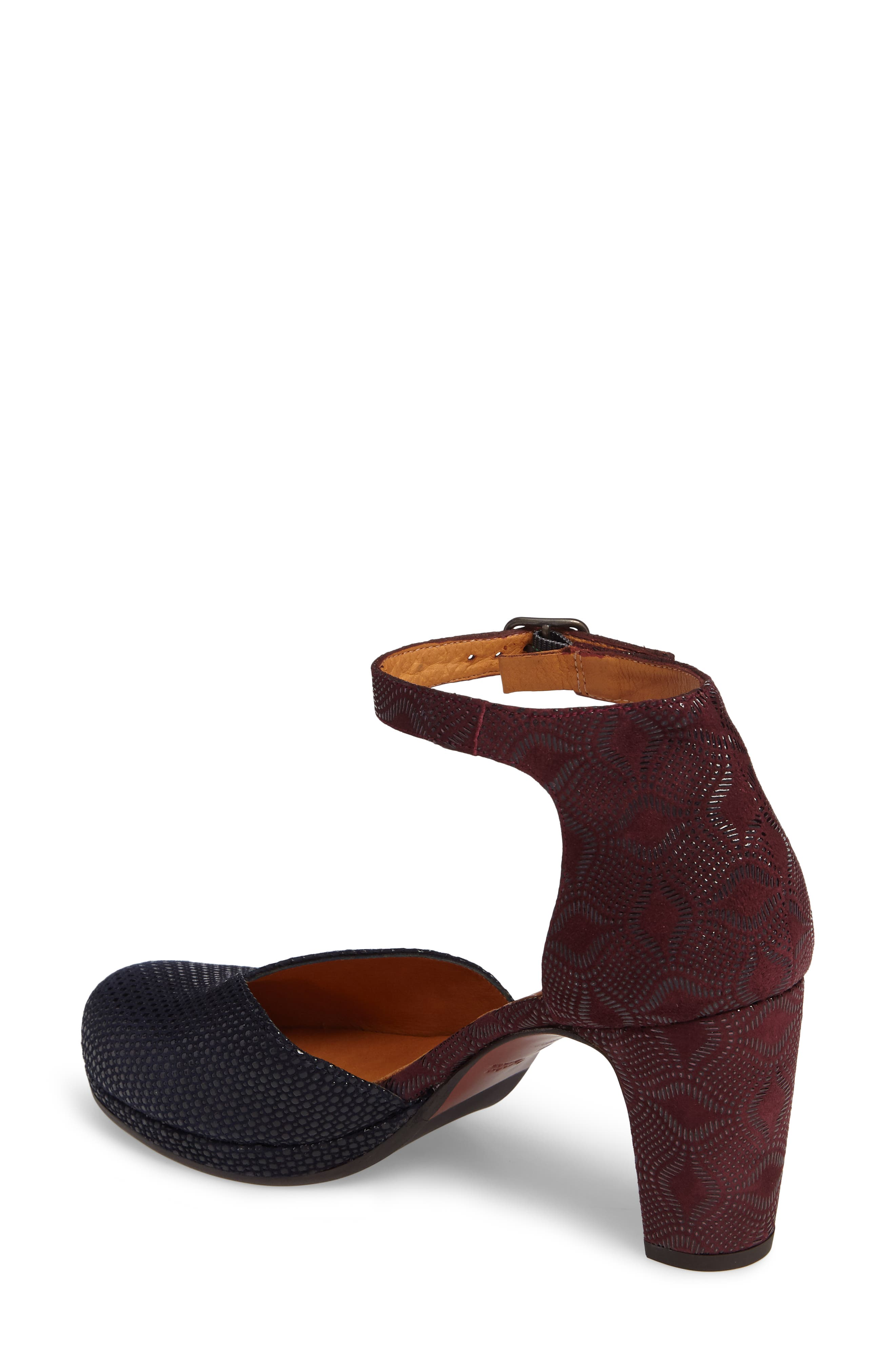 Alternate Image 2  - Chie Mihara Maho d'Orsay Ankle Strap Pump (Women)