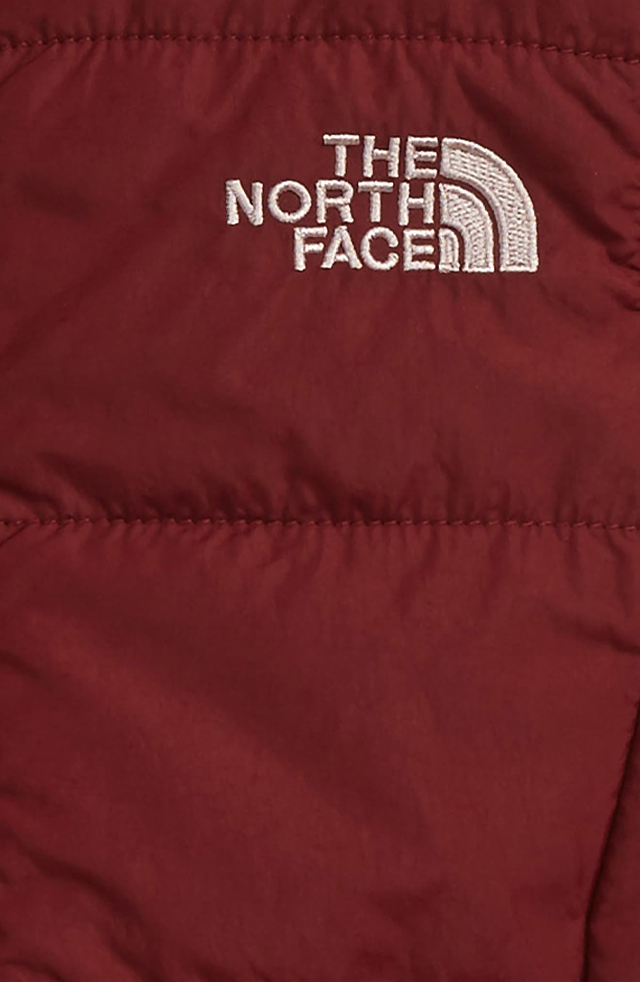 Alternate Image 2  - The North Face Harway Vest (Little Girls & Big Girls)