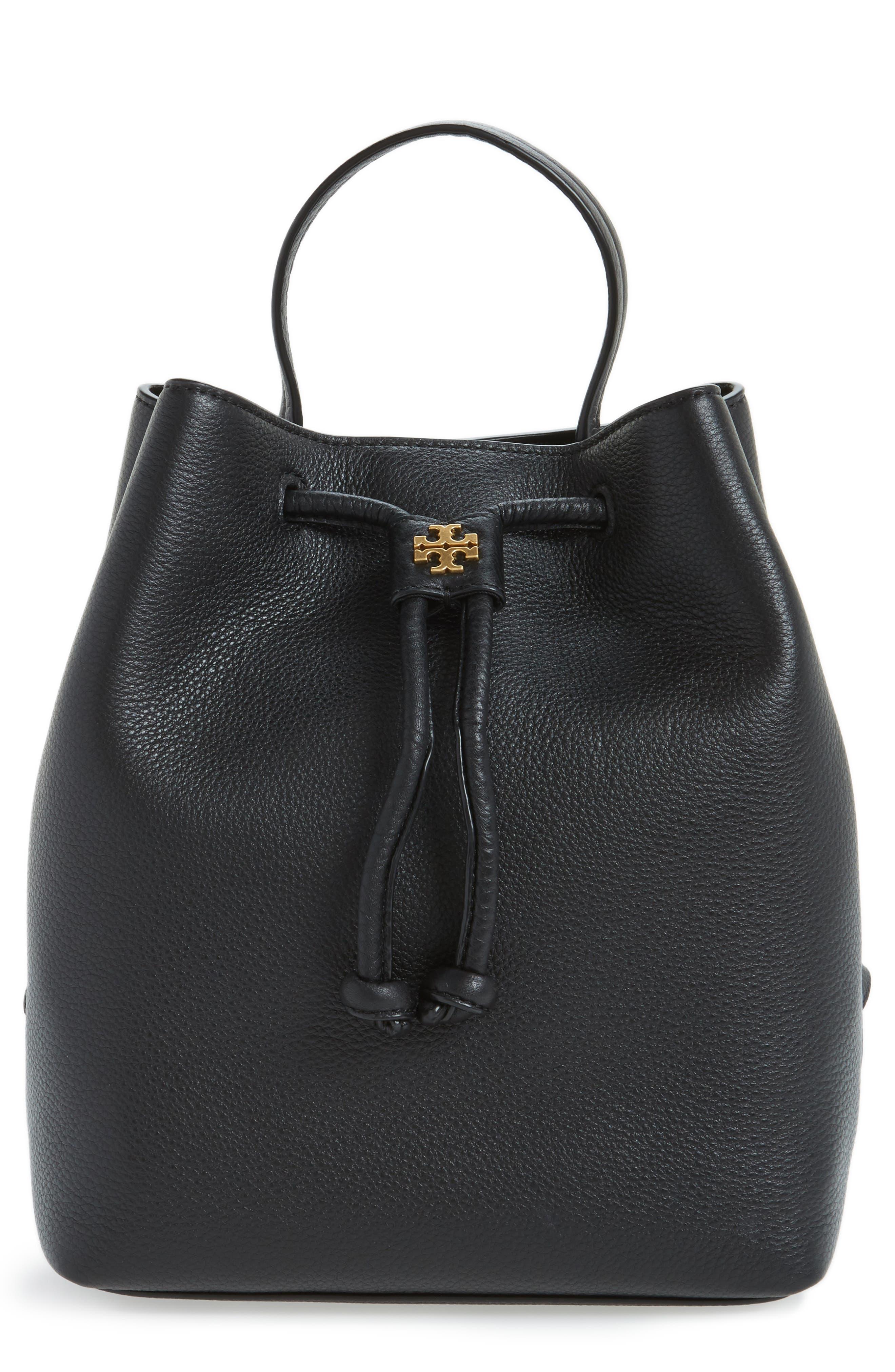 TORY BURCH Georgia Leather Backpack