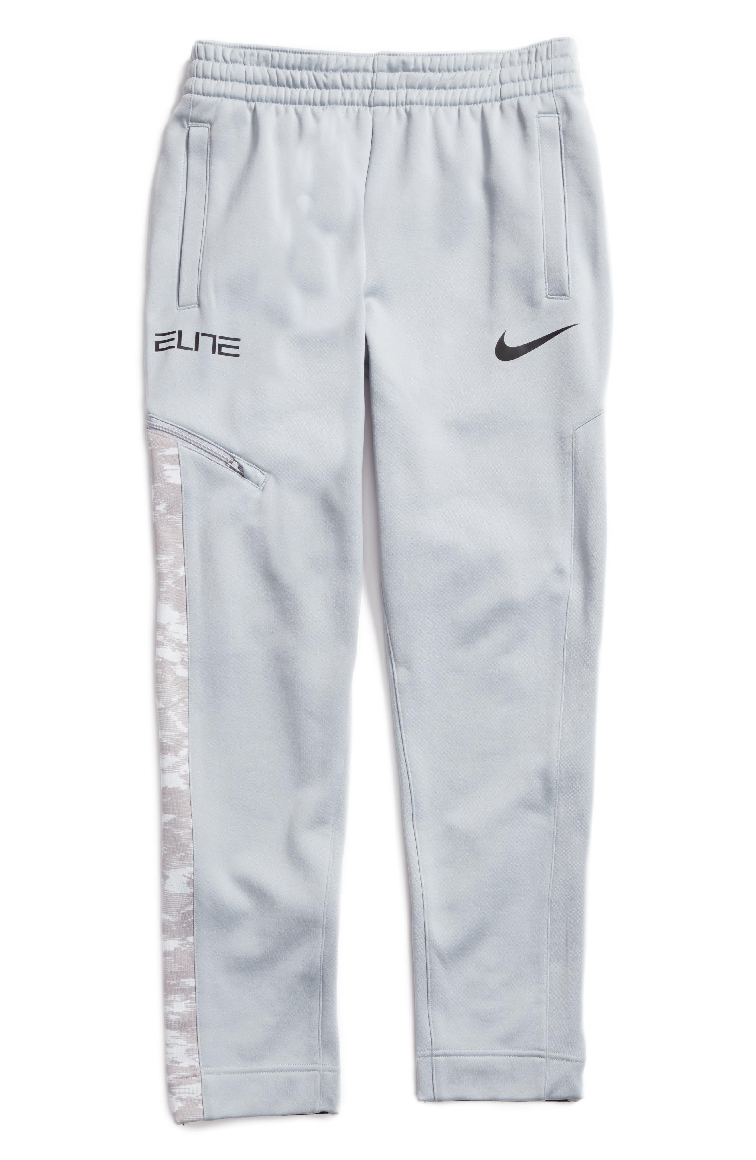 Alternate Image 1 Selected - Nike Therma Elite Pants (Little Boys & Big Boys)