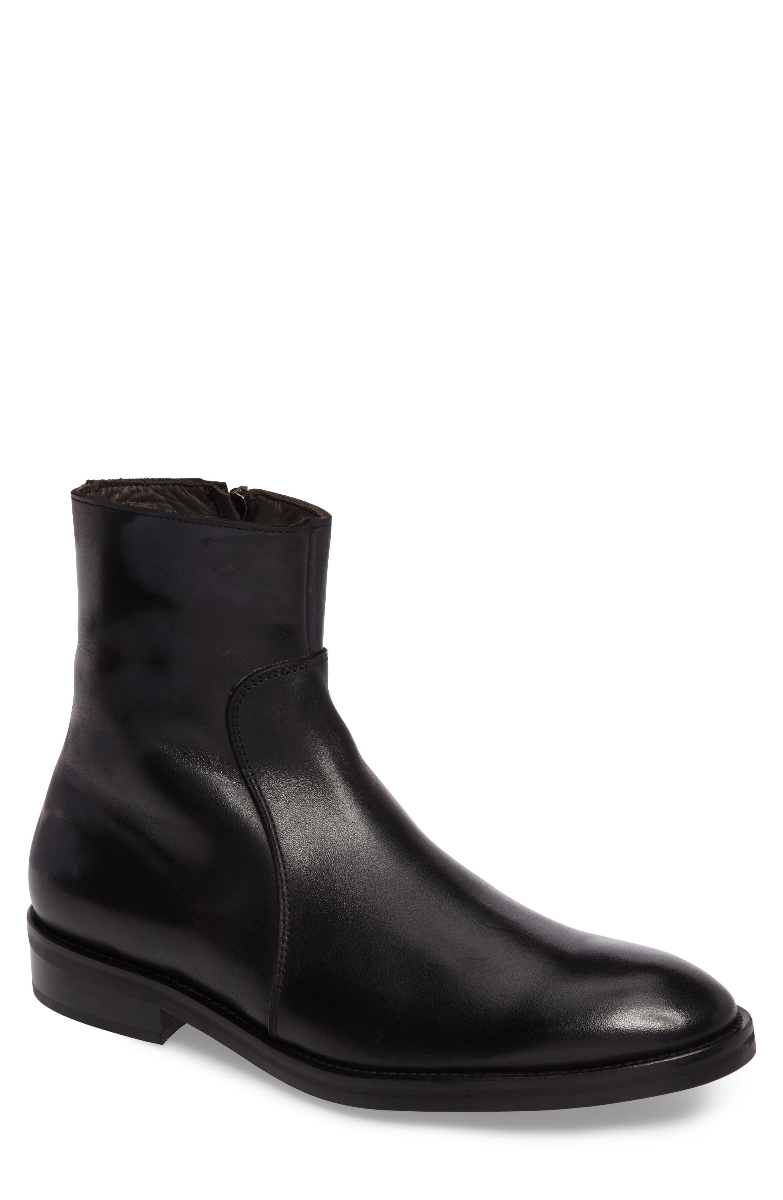 To Boot New York Commodore Zip Boot (Men)