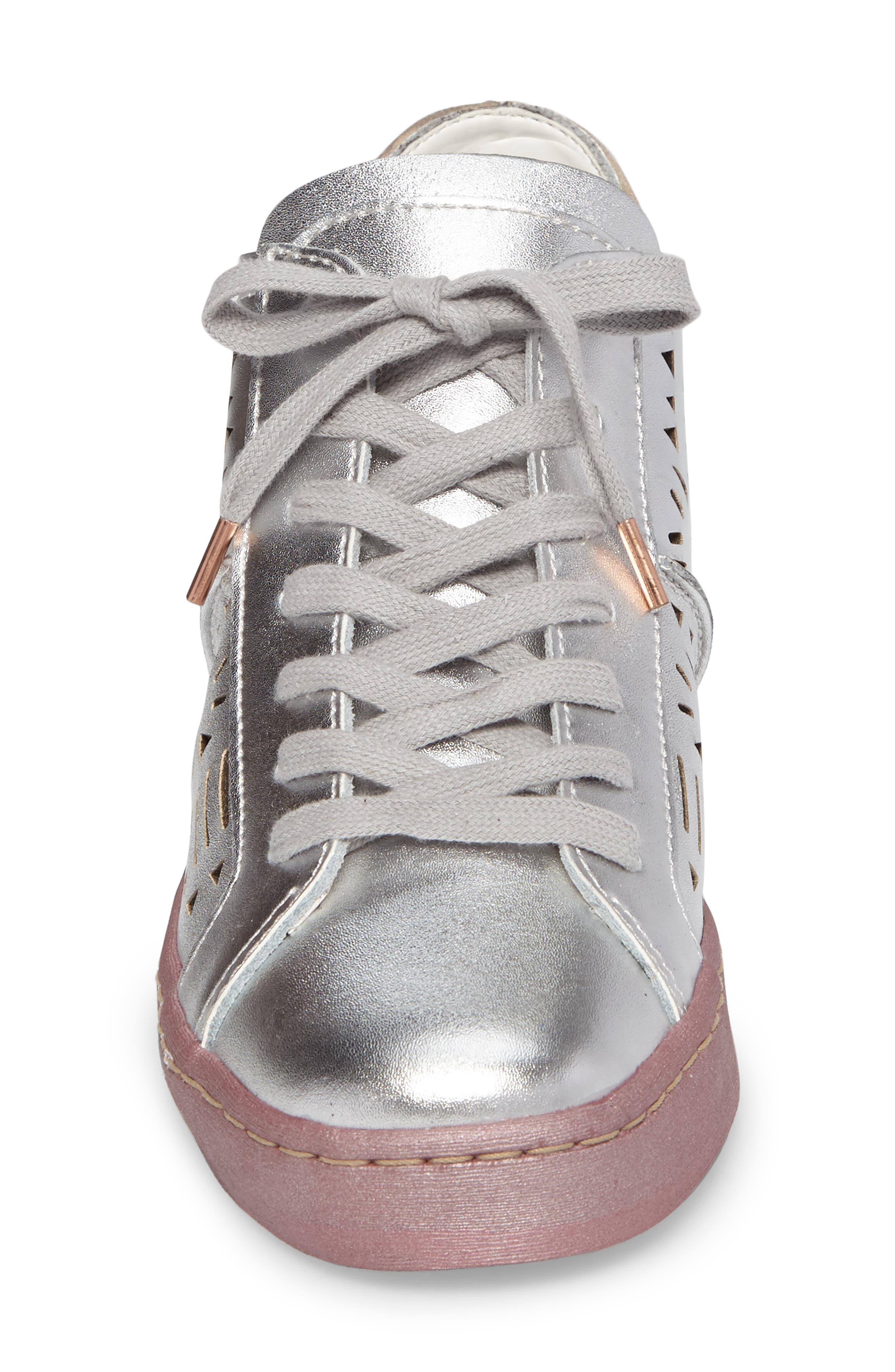 Alternate Image 4  - Dolce Vita Zeus Sneaker (Women)