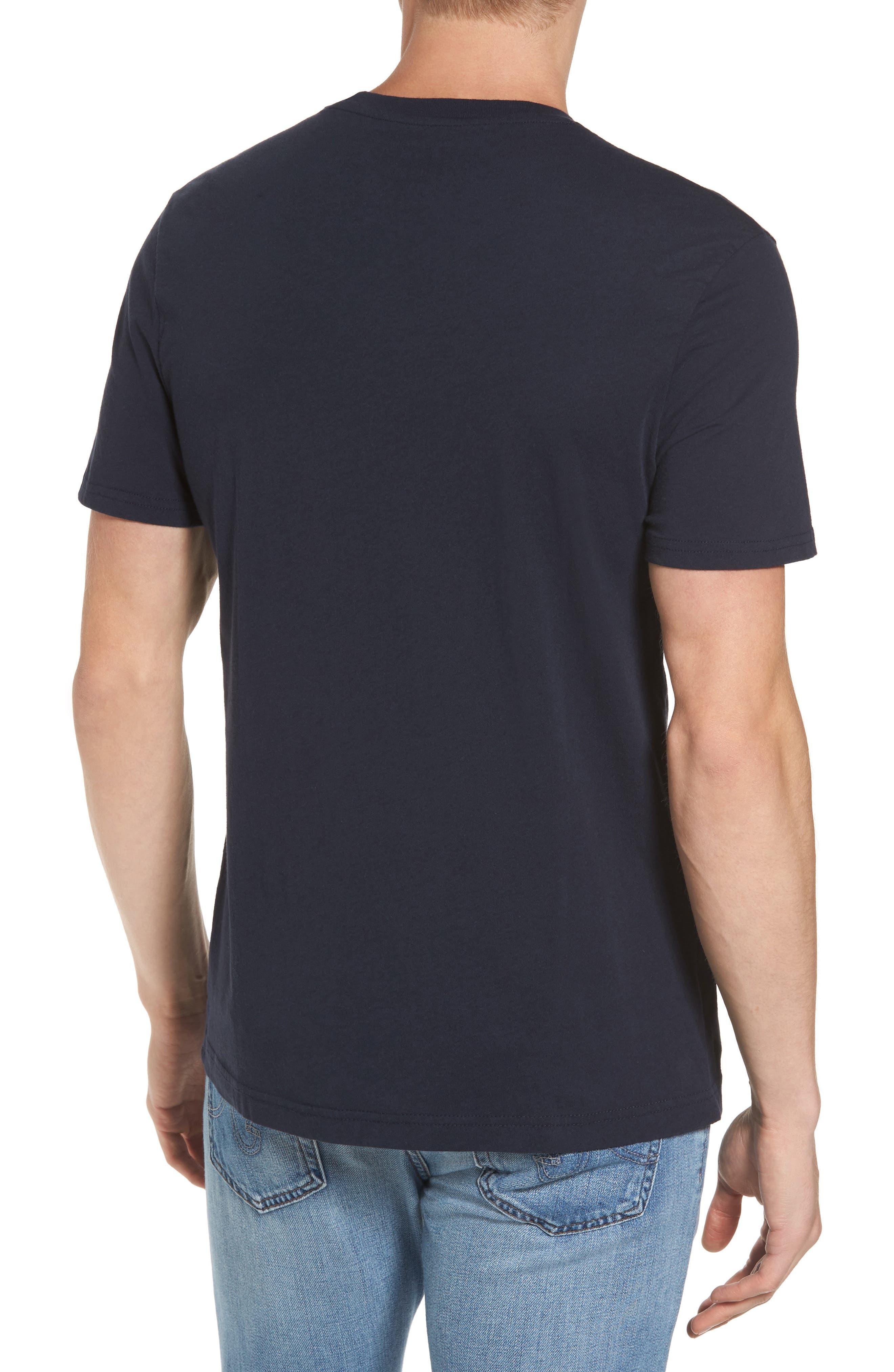 Alternate Image 2  - Original Penguin Missing Pete Milk Carton T-Shirt