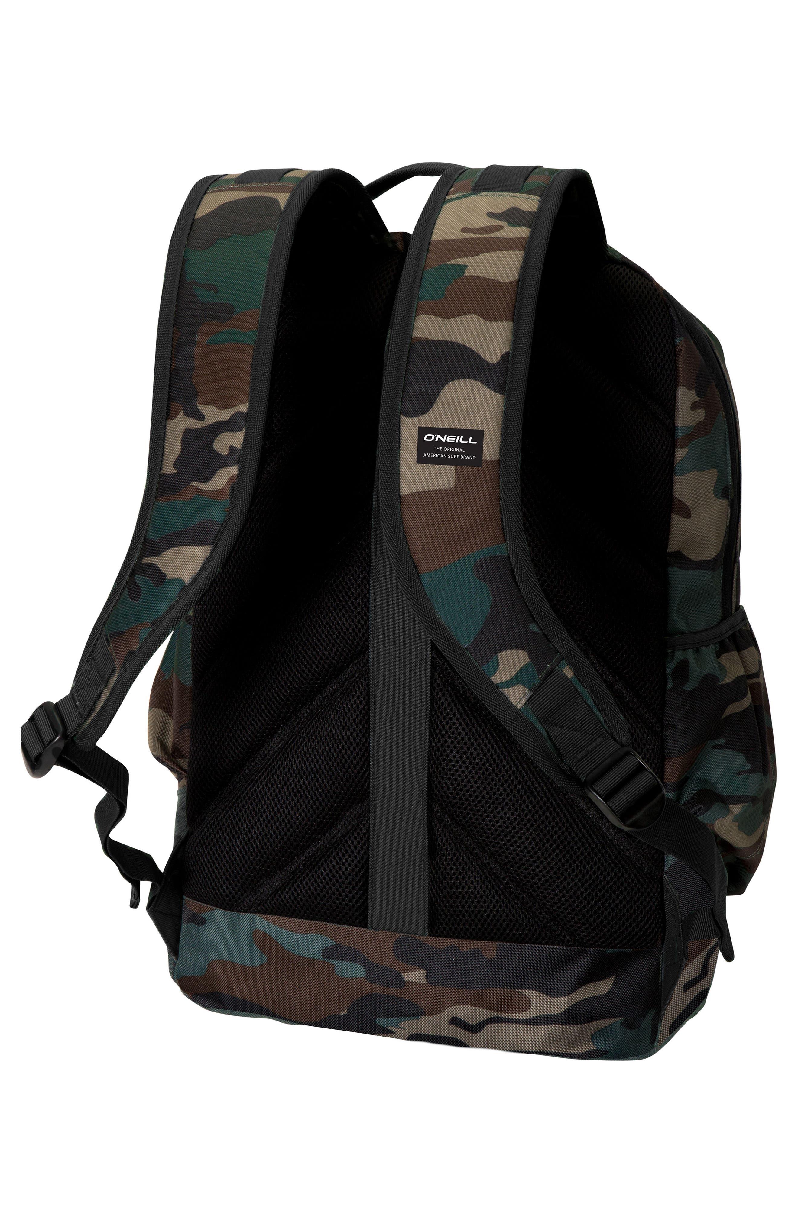 Alternate Image 2  - O'Neill Morro Backpack