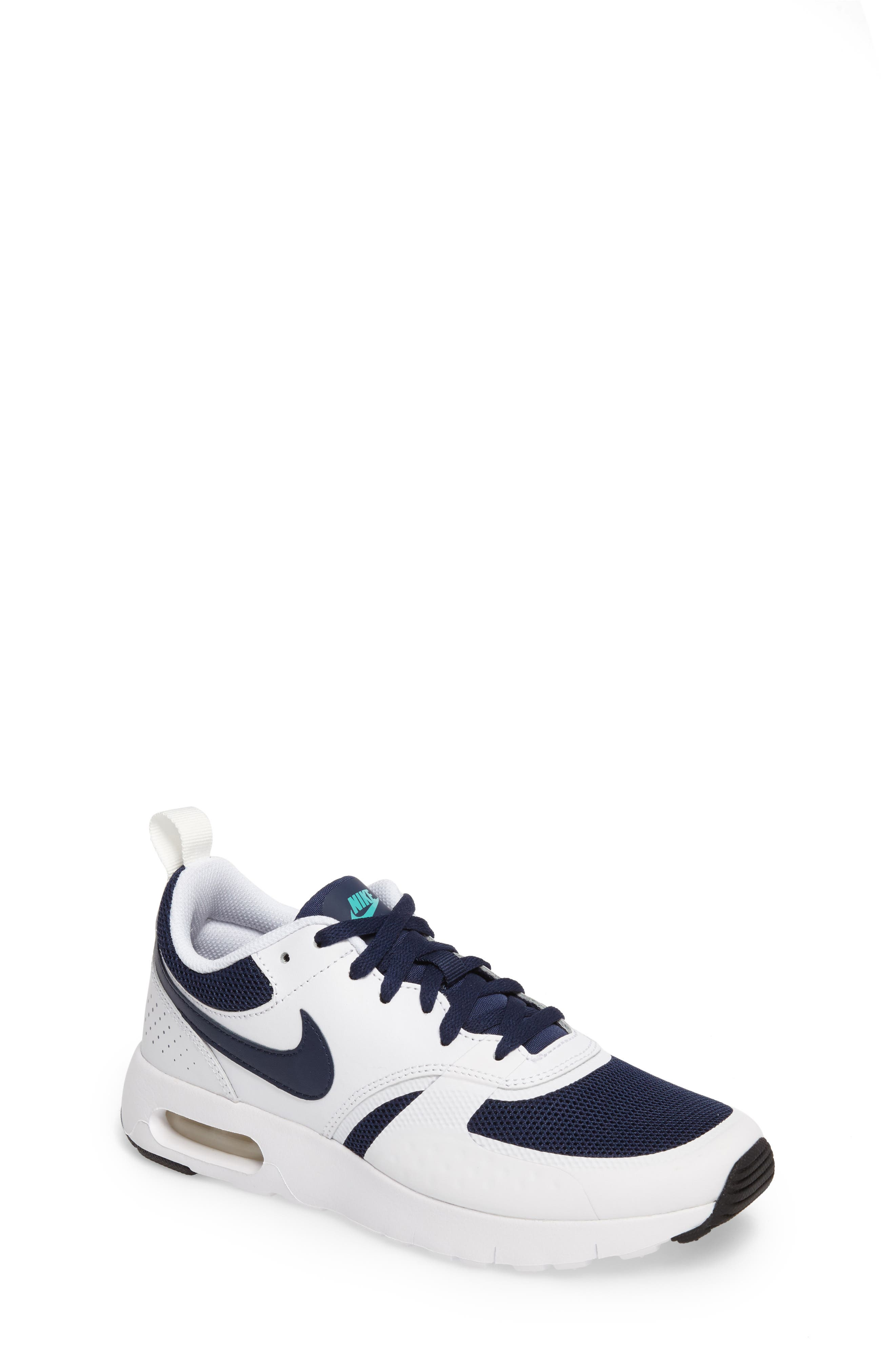 Nike Air Max Vision GS Sneaker (Big Kid)