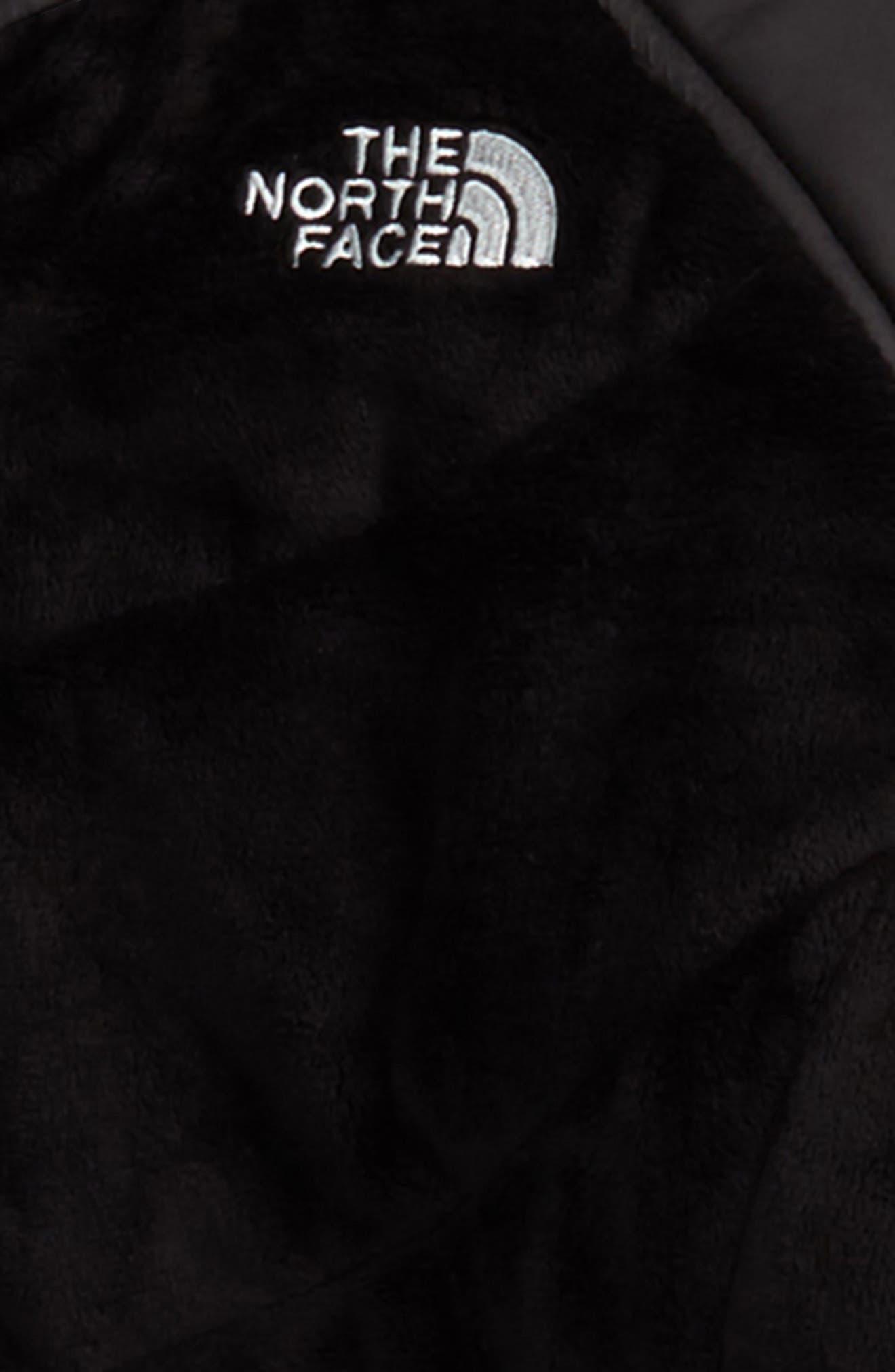 Perseus Heatseeker<sup>™</sup> Insulated  Reversible Jacket,                             Alternate thumbnail 3, color,                             Black