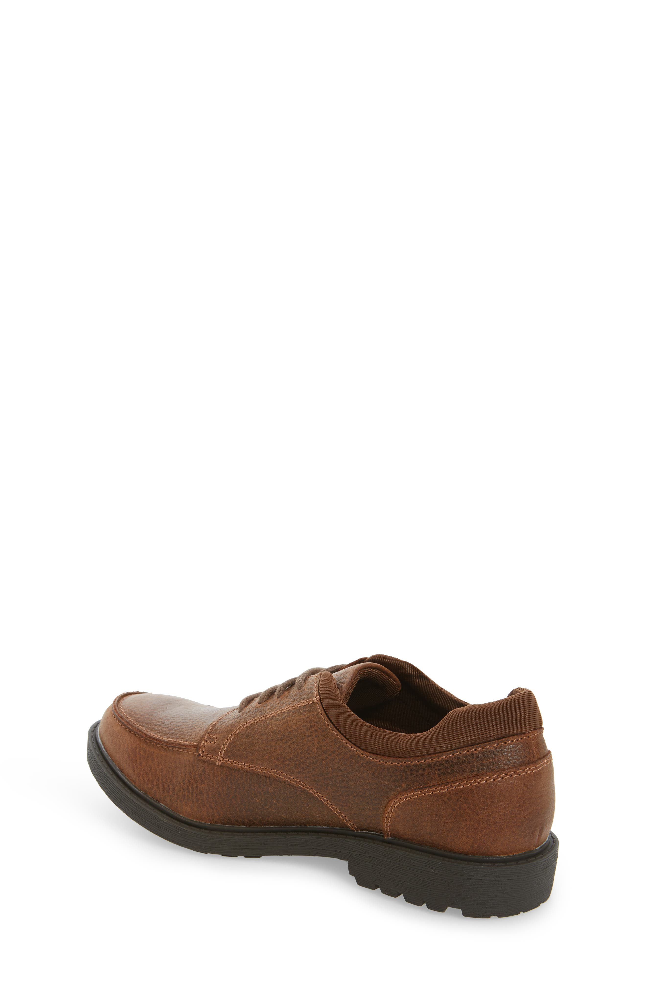 Alternate Image 2  - Kenneth Cole New York Strada Neocap Oxford (Toddler, Little Kid & Big Kid)