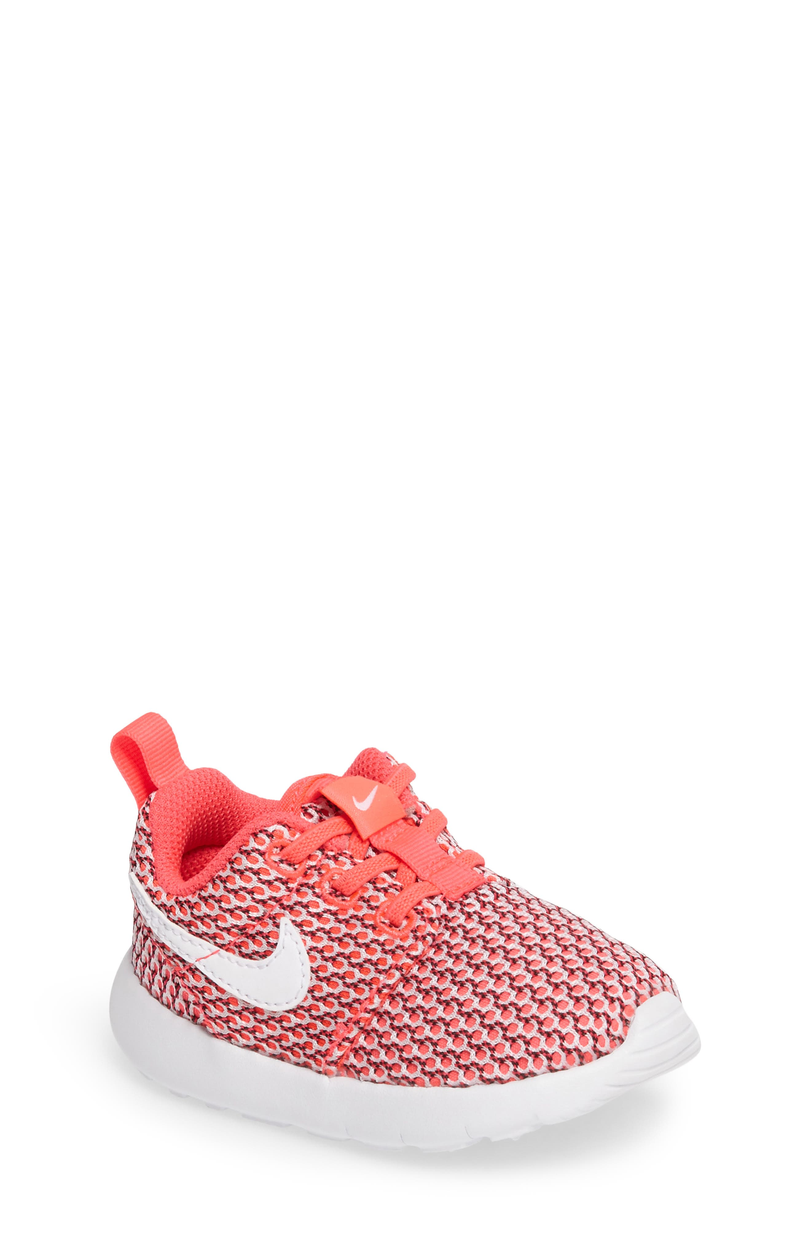 Nike Roshe Run Sneaker (Baby, Walker & Toddler)