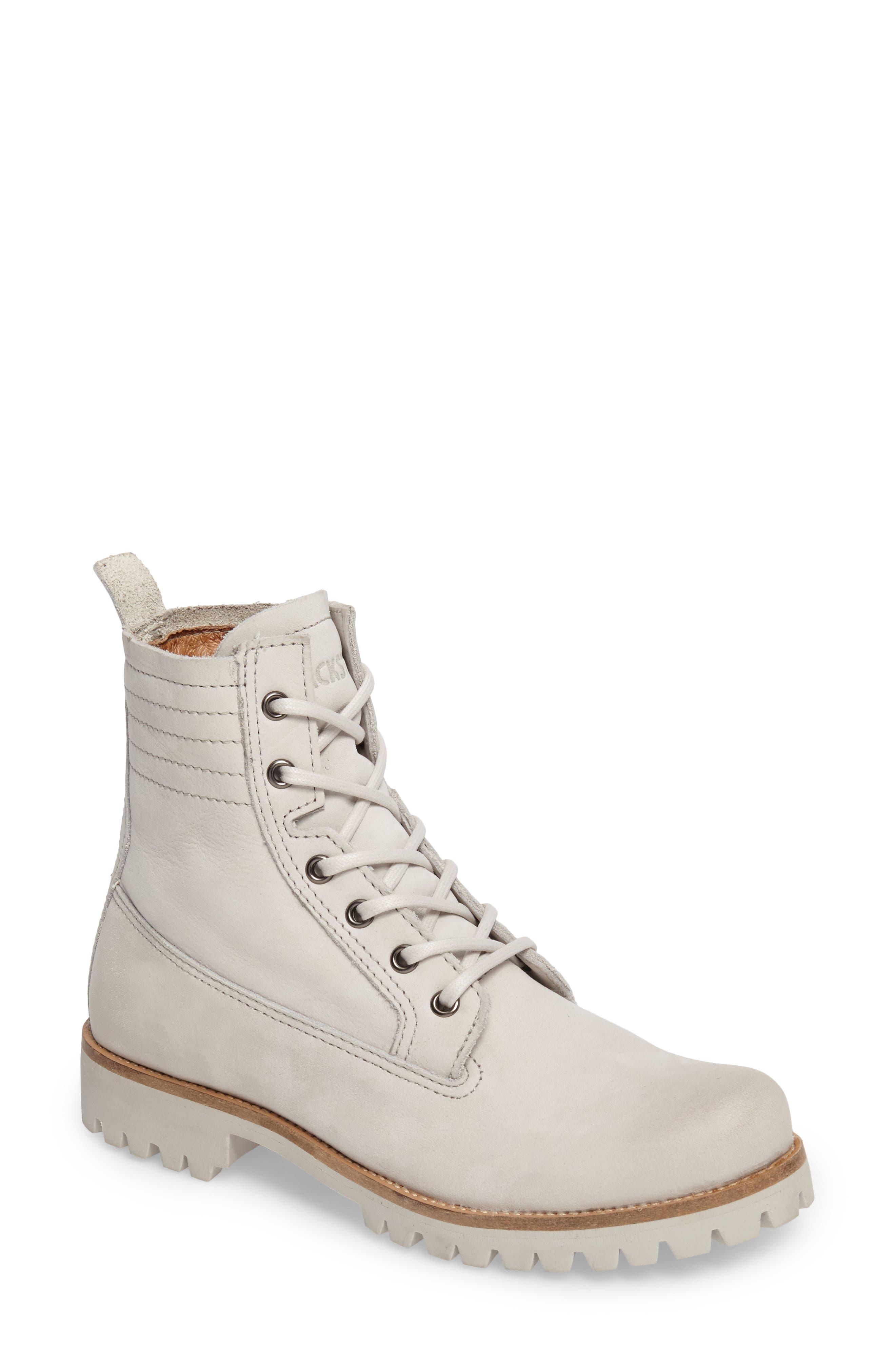 Blackstone OL23 Lace-Up Boot (Women)