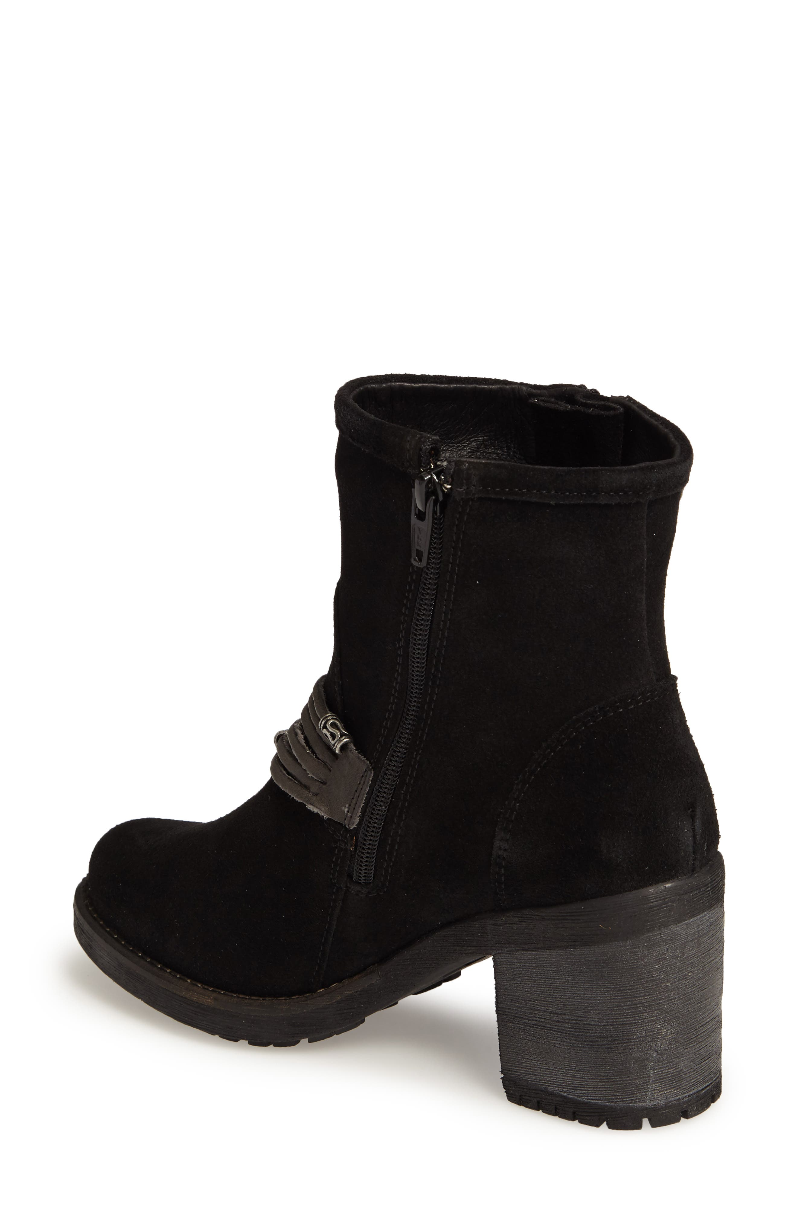 Alternate Image 2  - Bos. & Co. McCall Waterproof Boot (Women)