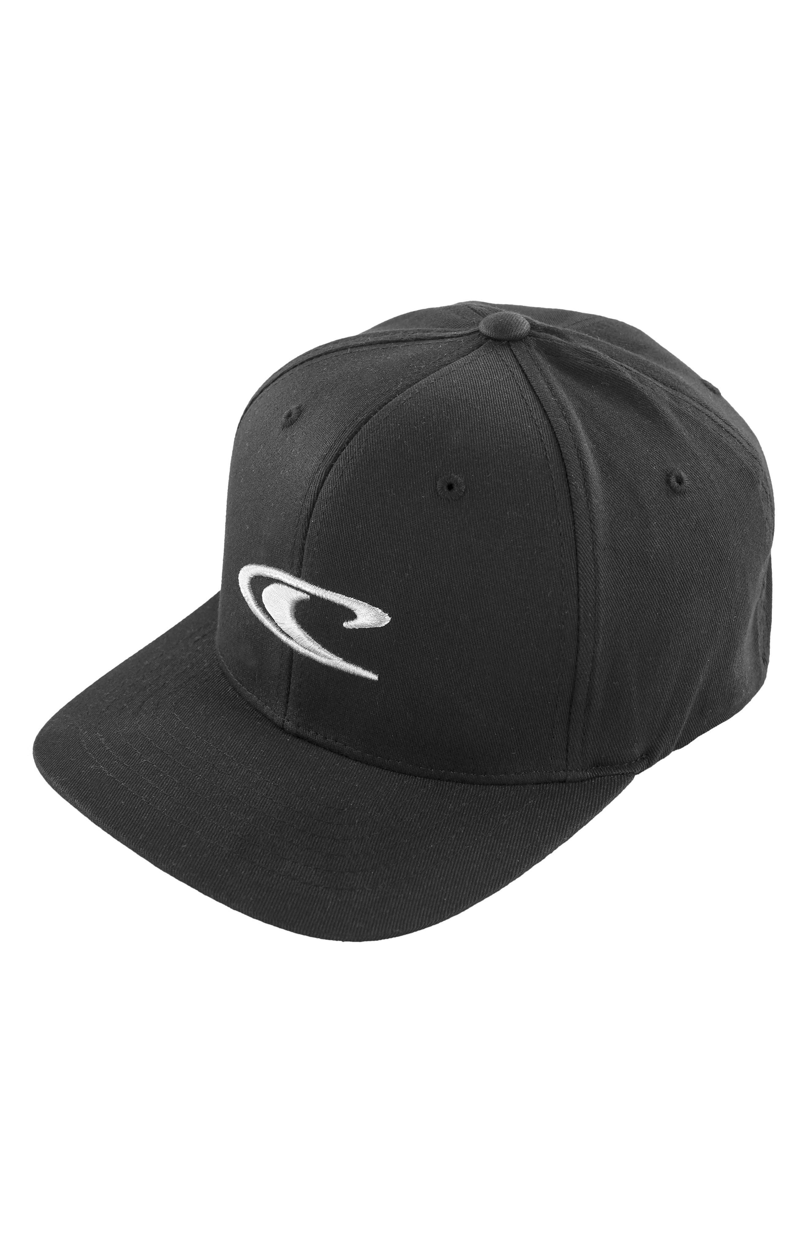 Clean & Mean Cap,                         Main,                         color, Black