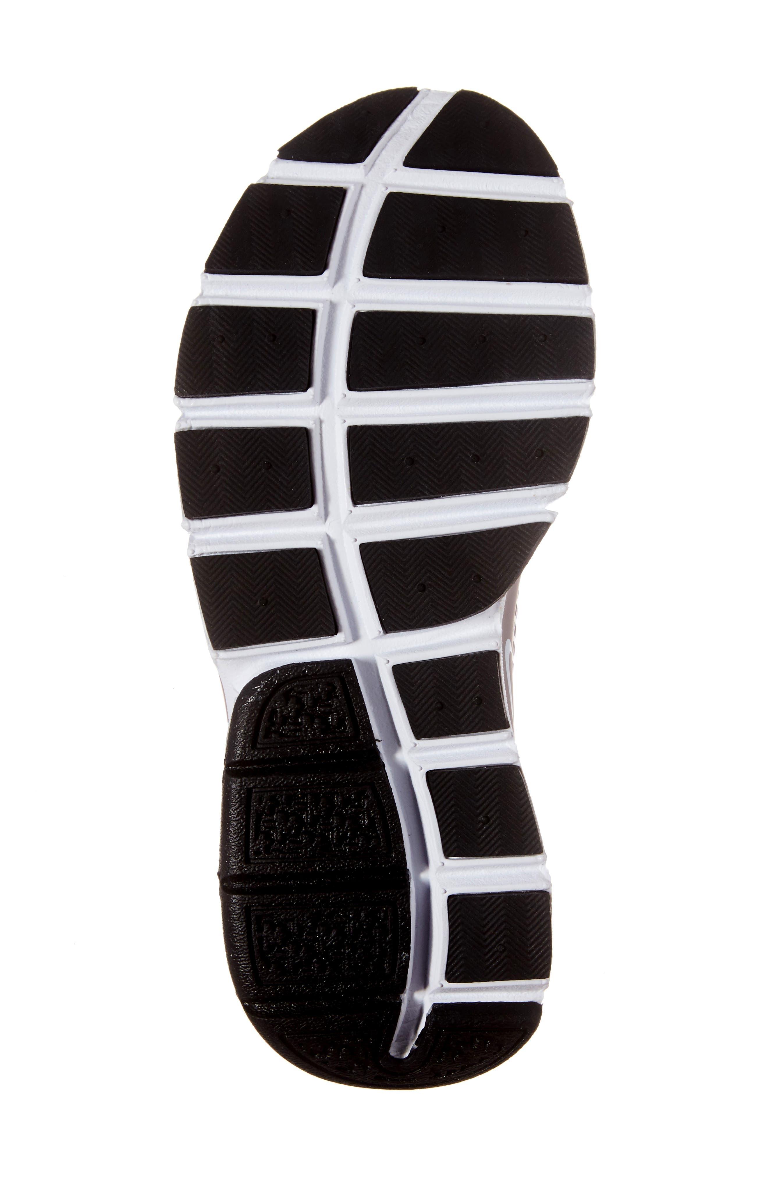 Alternate Image 5  - Nike Sock Dart Sneaker (Women)