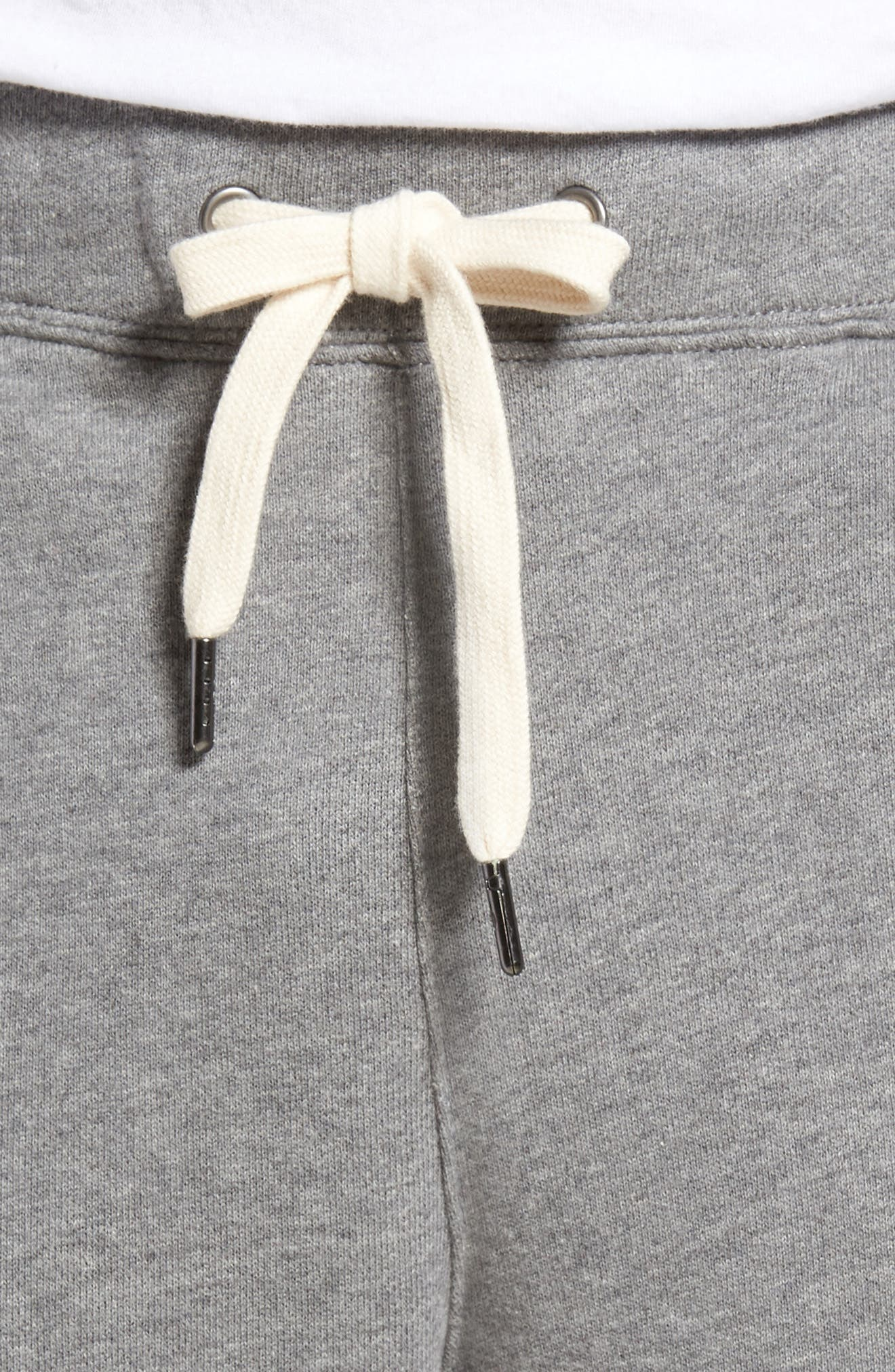 Alternate Image 4  - UGG® French Terry Jogger Pants