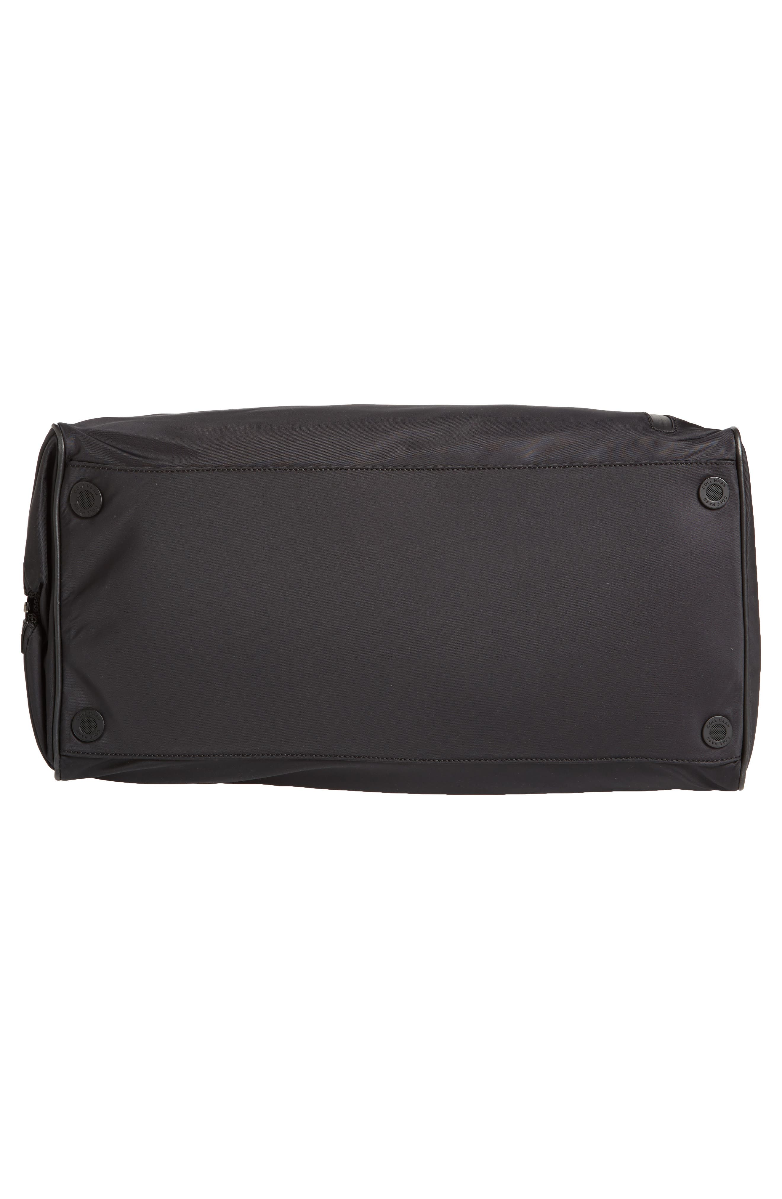 Alternate Image 6  - Cole Haan Everyday Nylon Duffel Bag