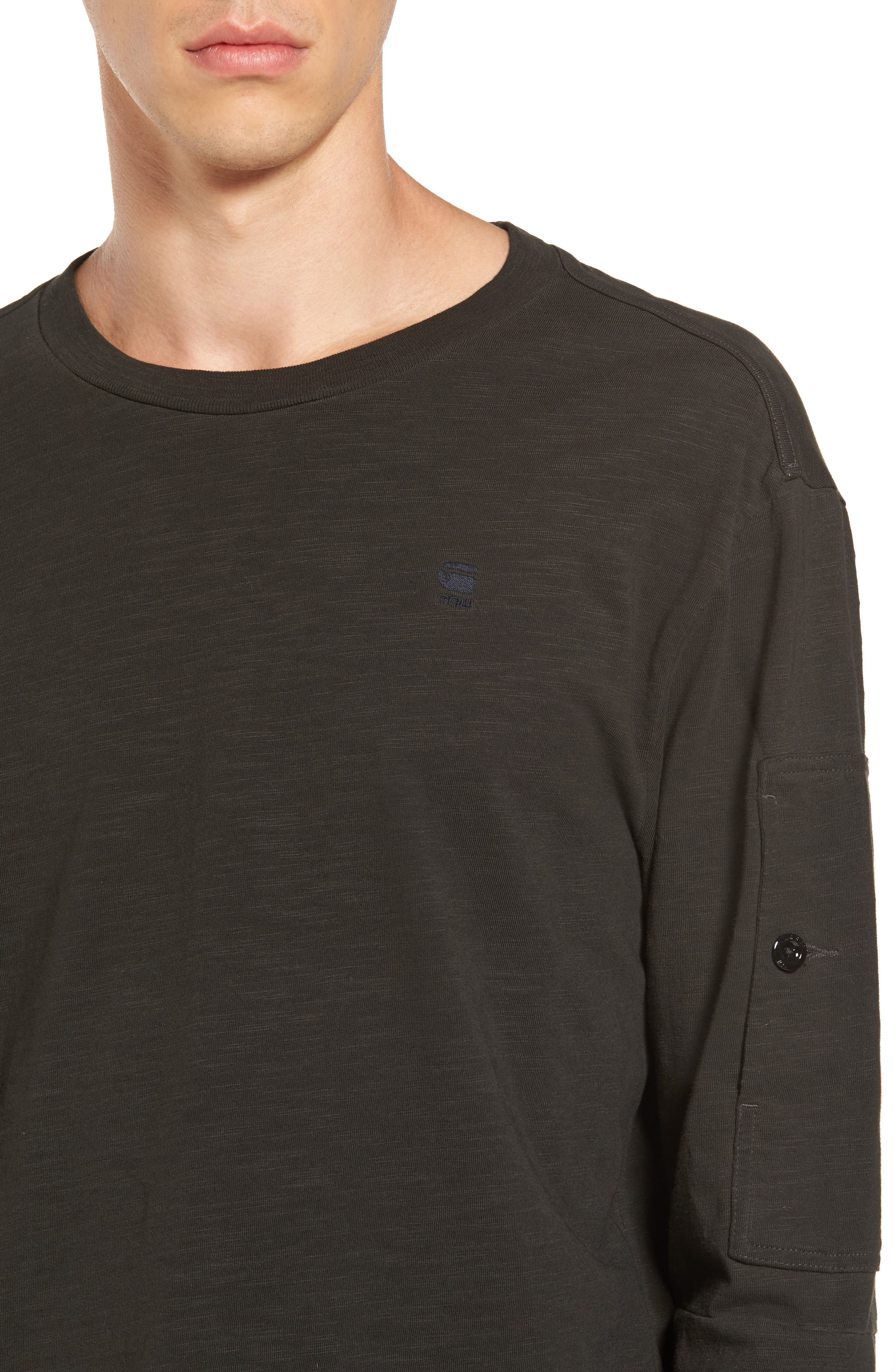 Alternate Image 4  - G-Star Raw Stalt T-Shirt