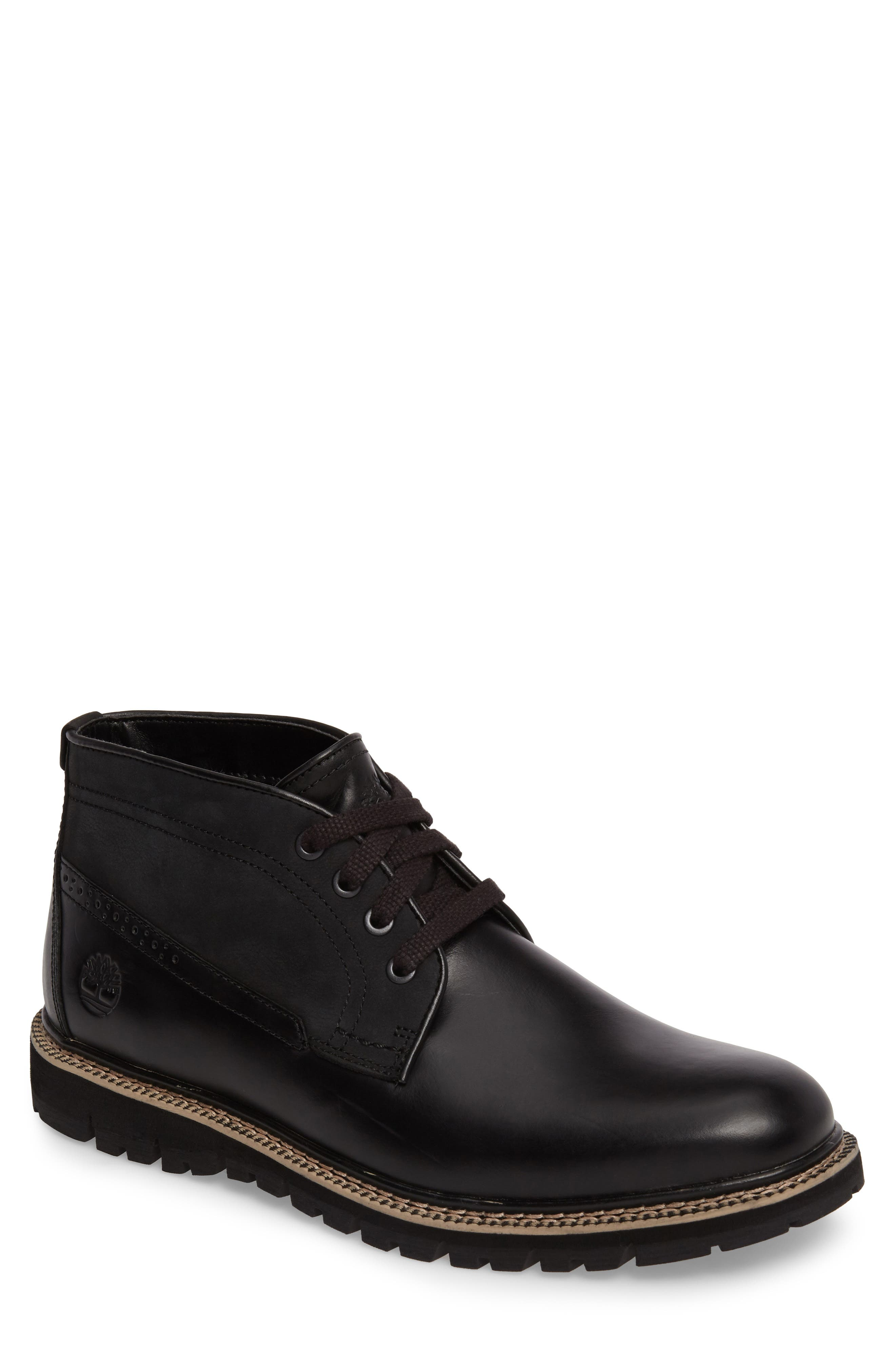 Timberland Britton Hill Chukka Boot (Men)