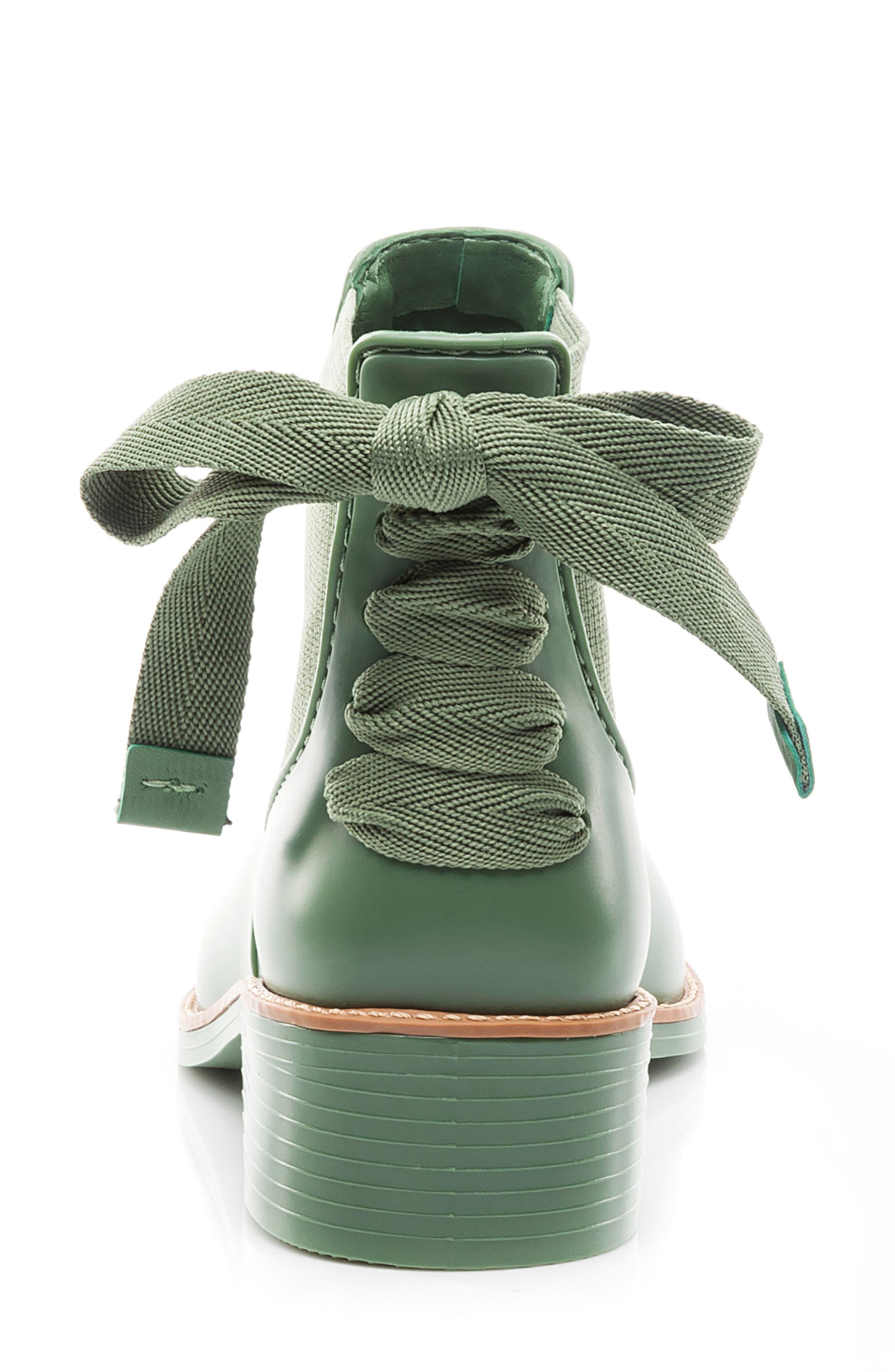 Alternate Image 7  - Bernardo Footwear Paige Rain Boot (Women)