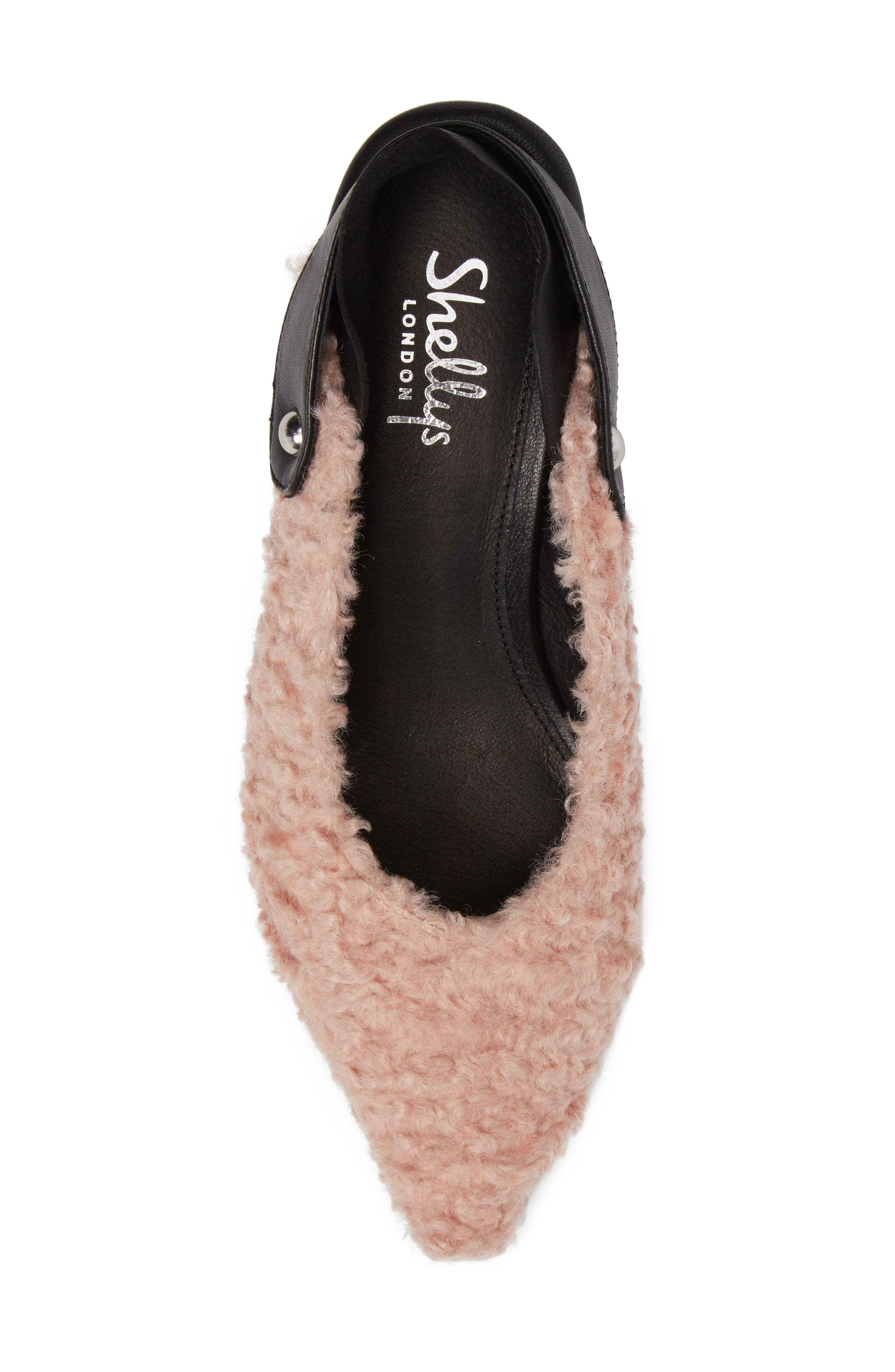 Alternate Image 5  - Shellys London Felicia Pump (Women)