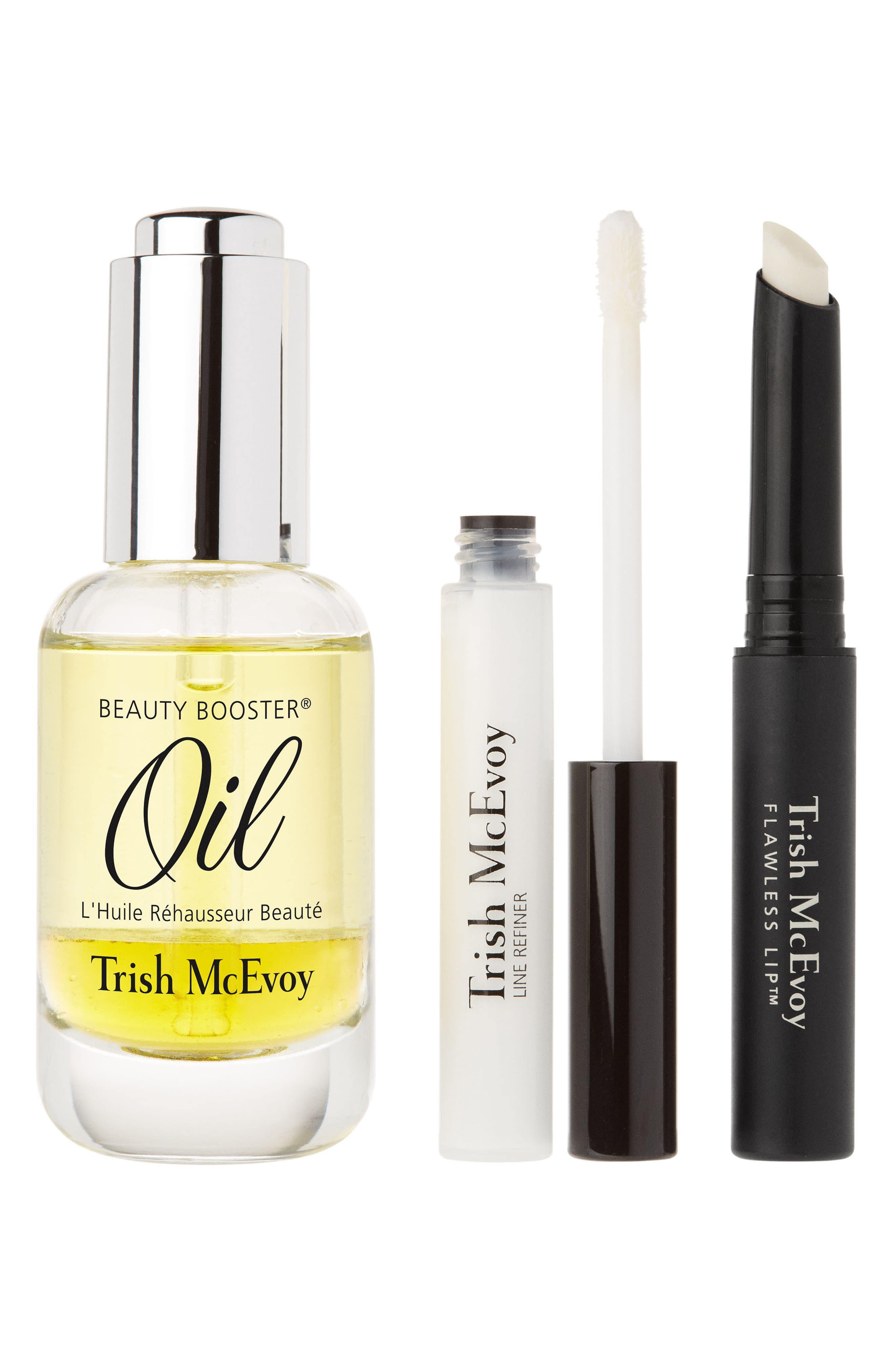 Alternate Image 1 Selected - Trish McEvoy Skin Care Trio ($194 Value)