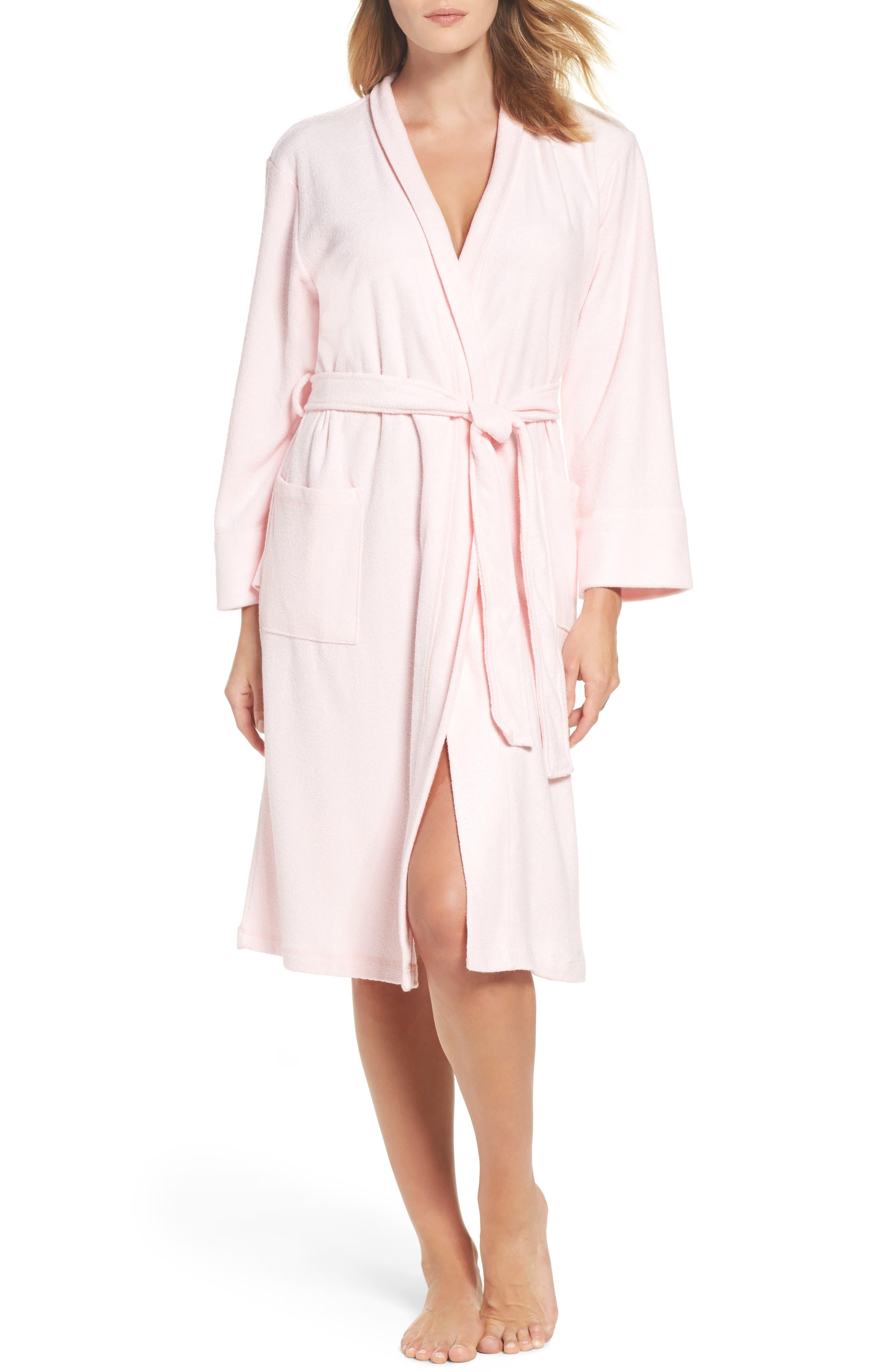 Alternate Image 1 Selected - Natori 'Nirvana' Midi Robe