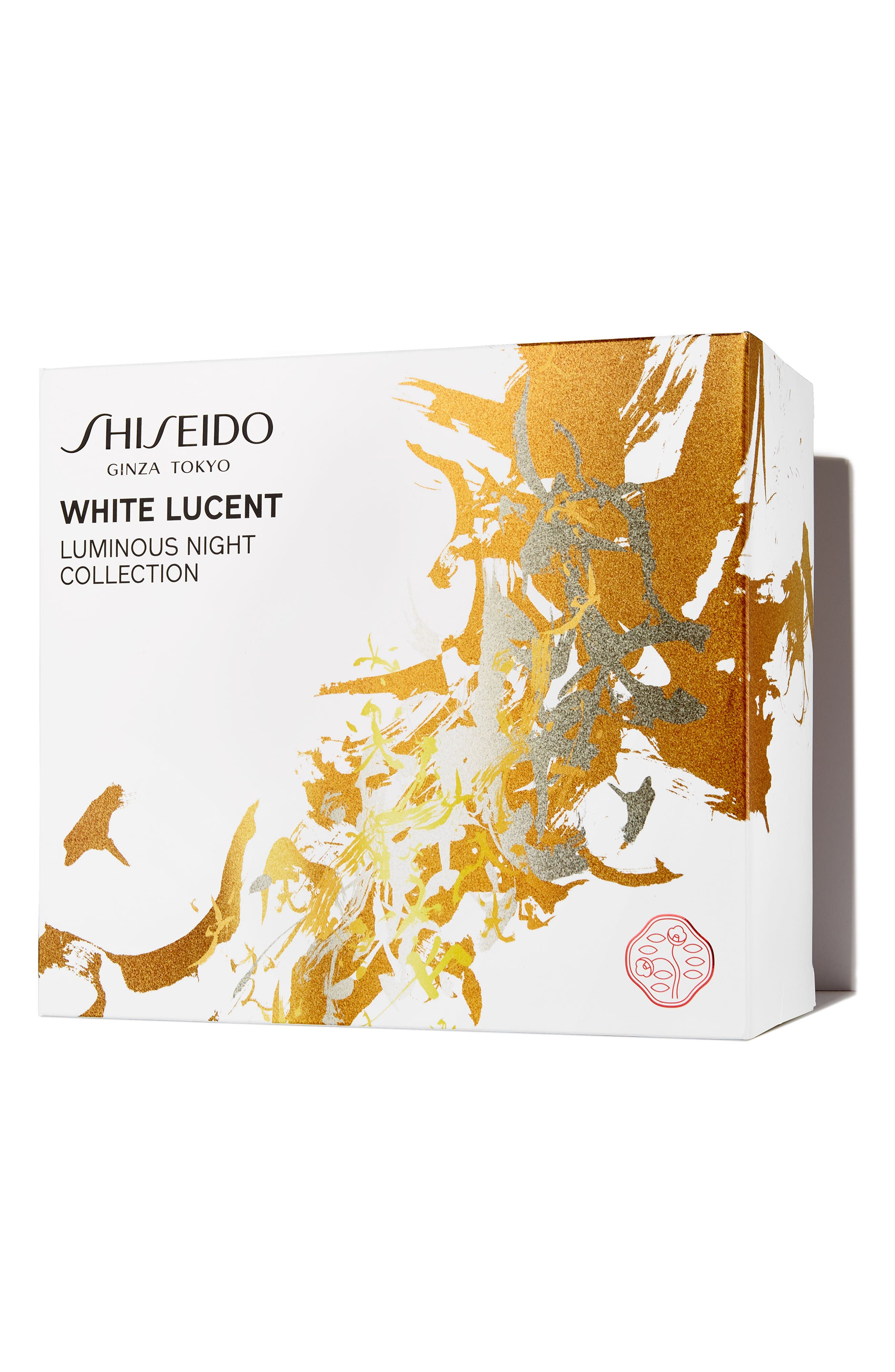 Alternate Image 3  - Shiseido Luminous Night Collection ($178 Value)