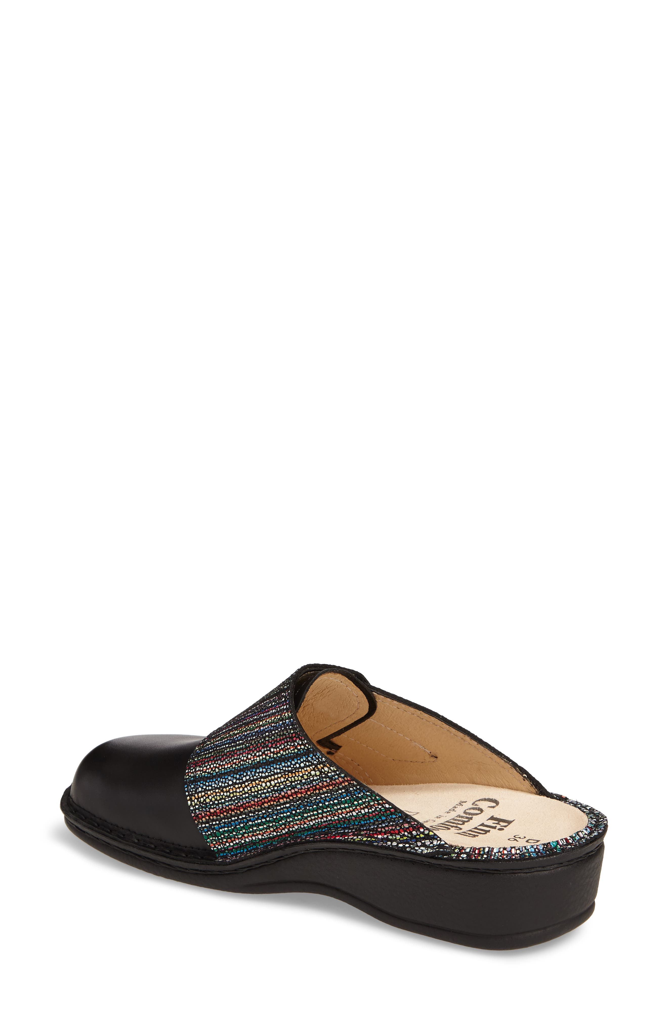 Alternate Image 2  - Finn Comfort Aussee Clog (Women)