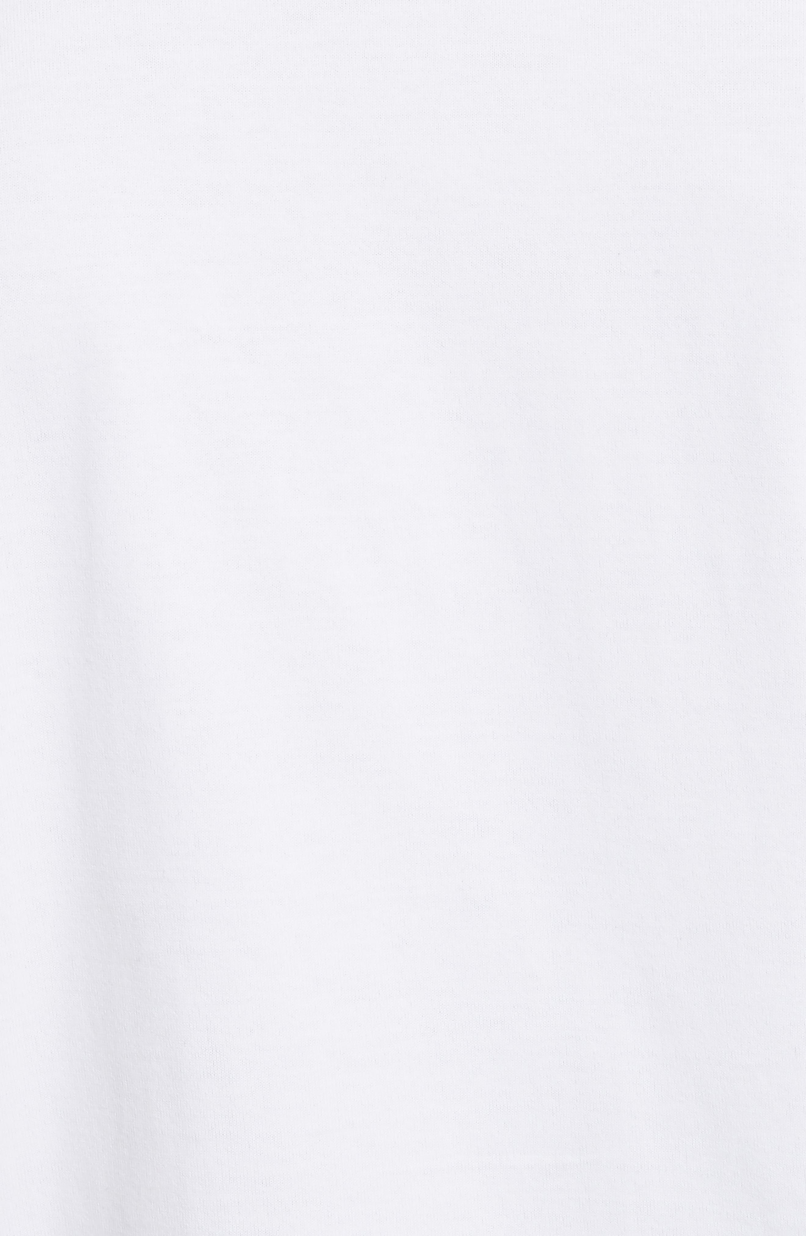 Alternate Image 5  - rag & bone Diamond T-Shirt