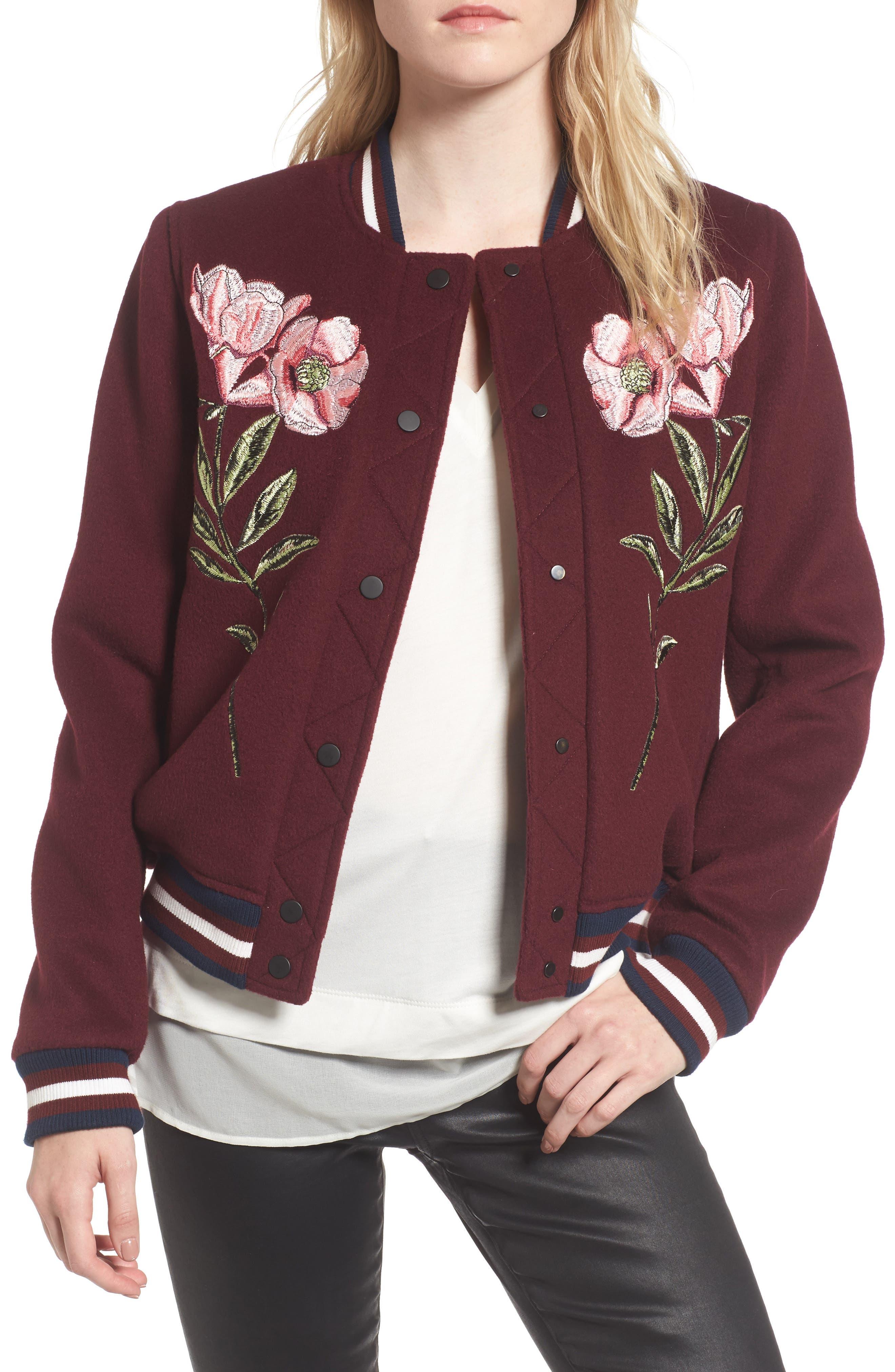 Pacifico Jacket,                         Main,                         color, Elixir