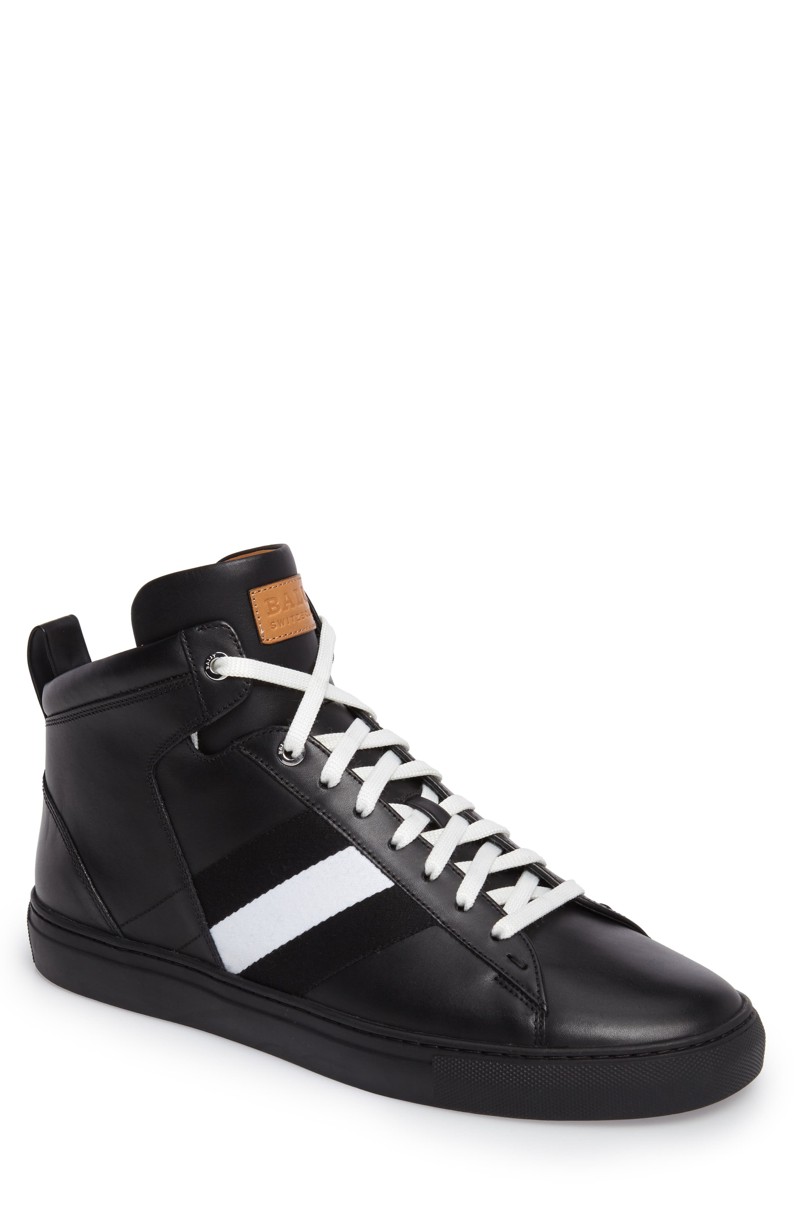 Bally Hedern Sneaker (Men)