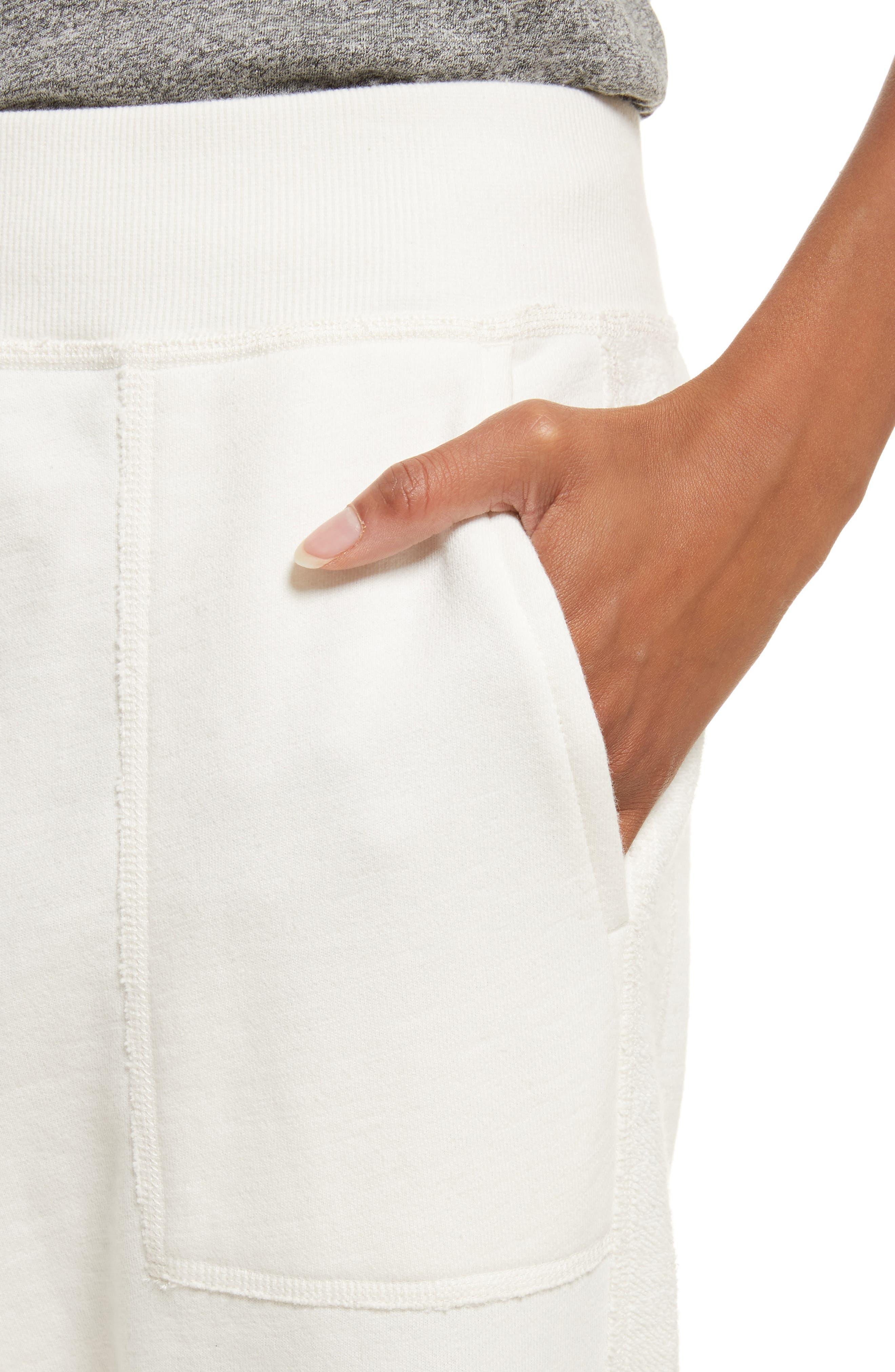 Alternate Image 4  - rag & bone/JEAN Scout Crop Pants