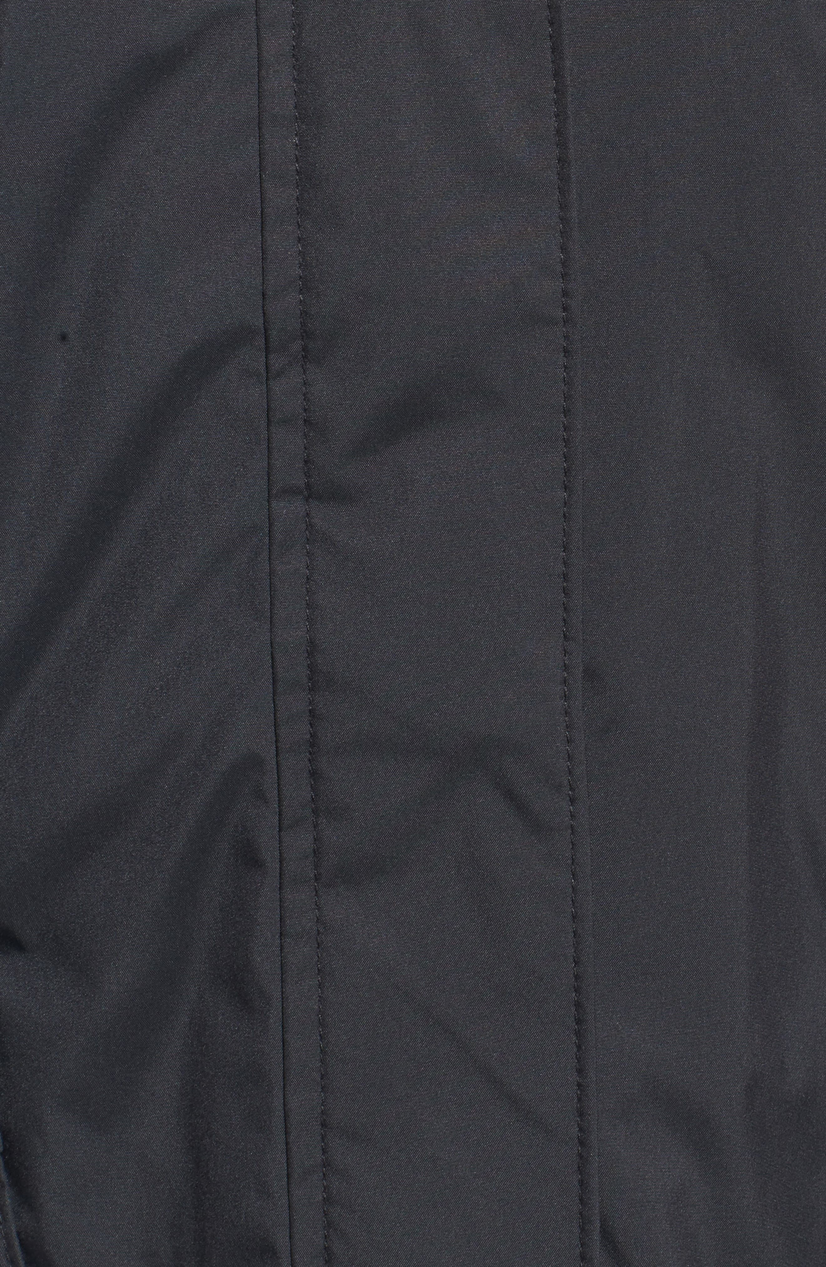 Alternate Image 5  - Columbia Lookout Crest Omni-Tech Waterproof Jacket (Plus Size)
