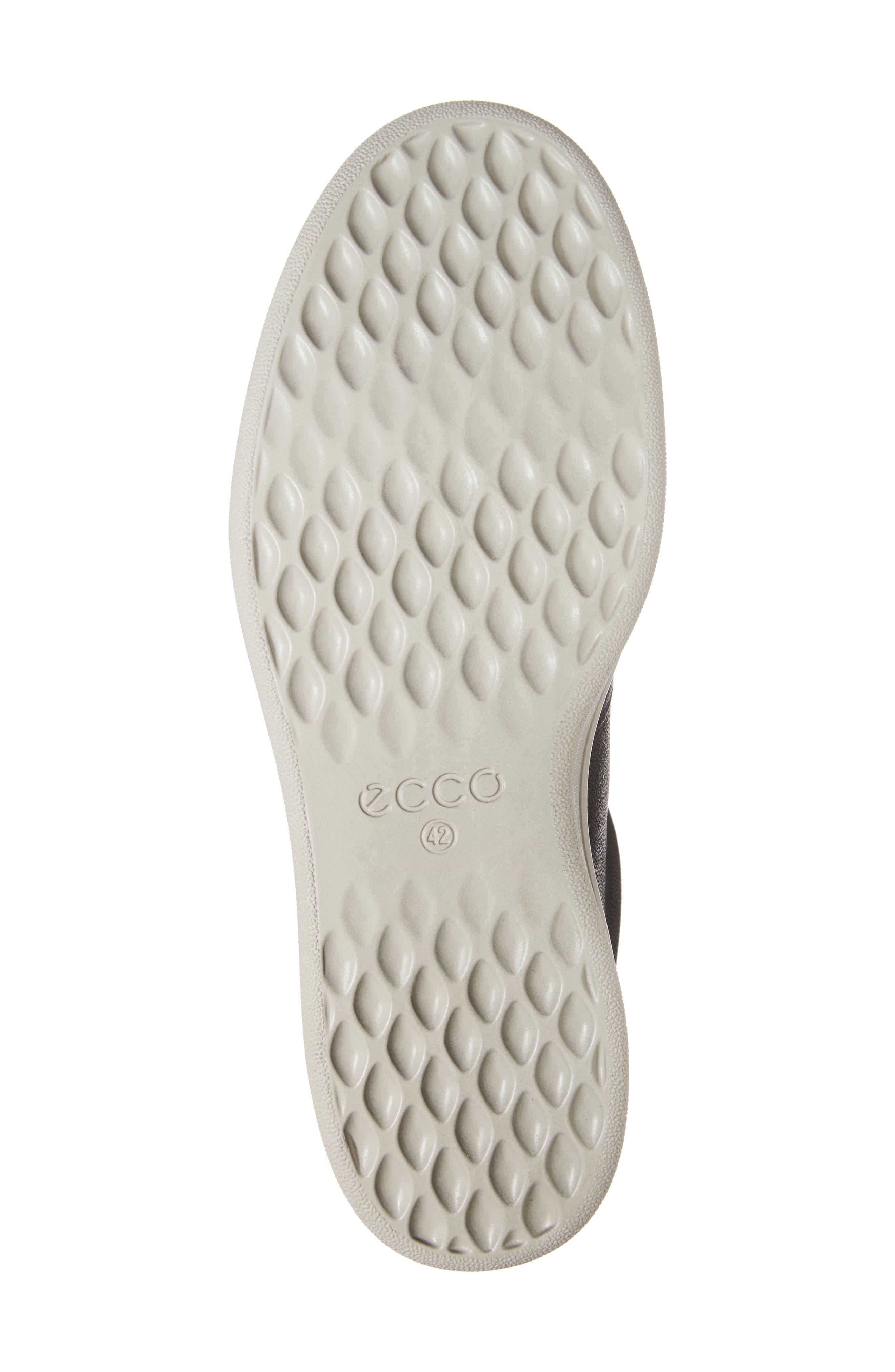 Alternate Image 6  - ECCO Kallum Sneaker (Men)