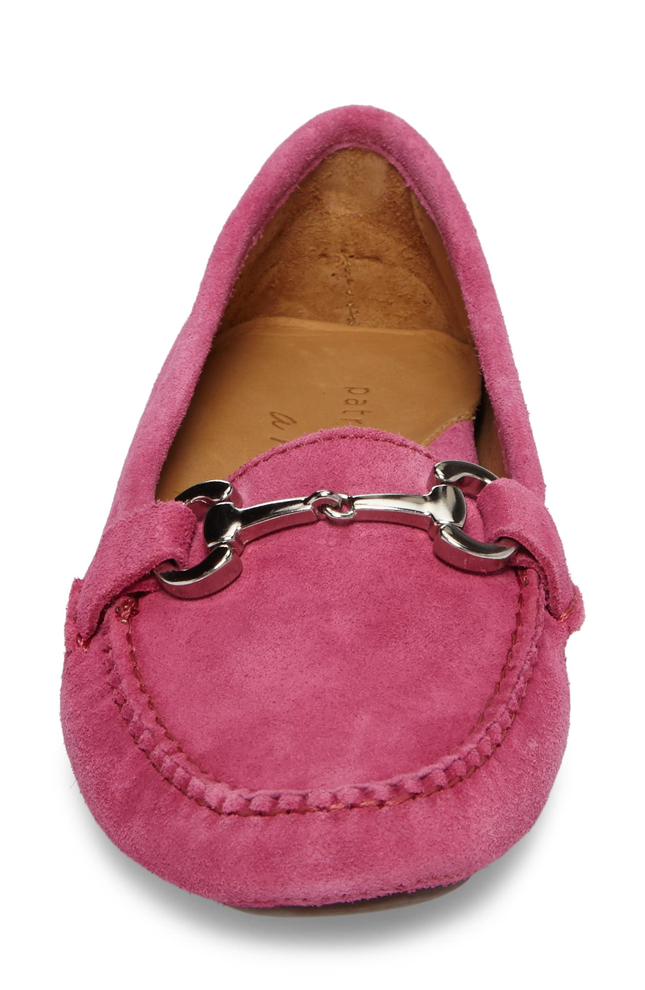 Alternate Image 3  - patricia green 'Carrie' Loafer (Women)
