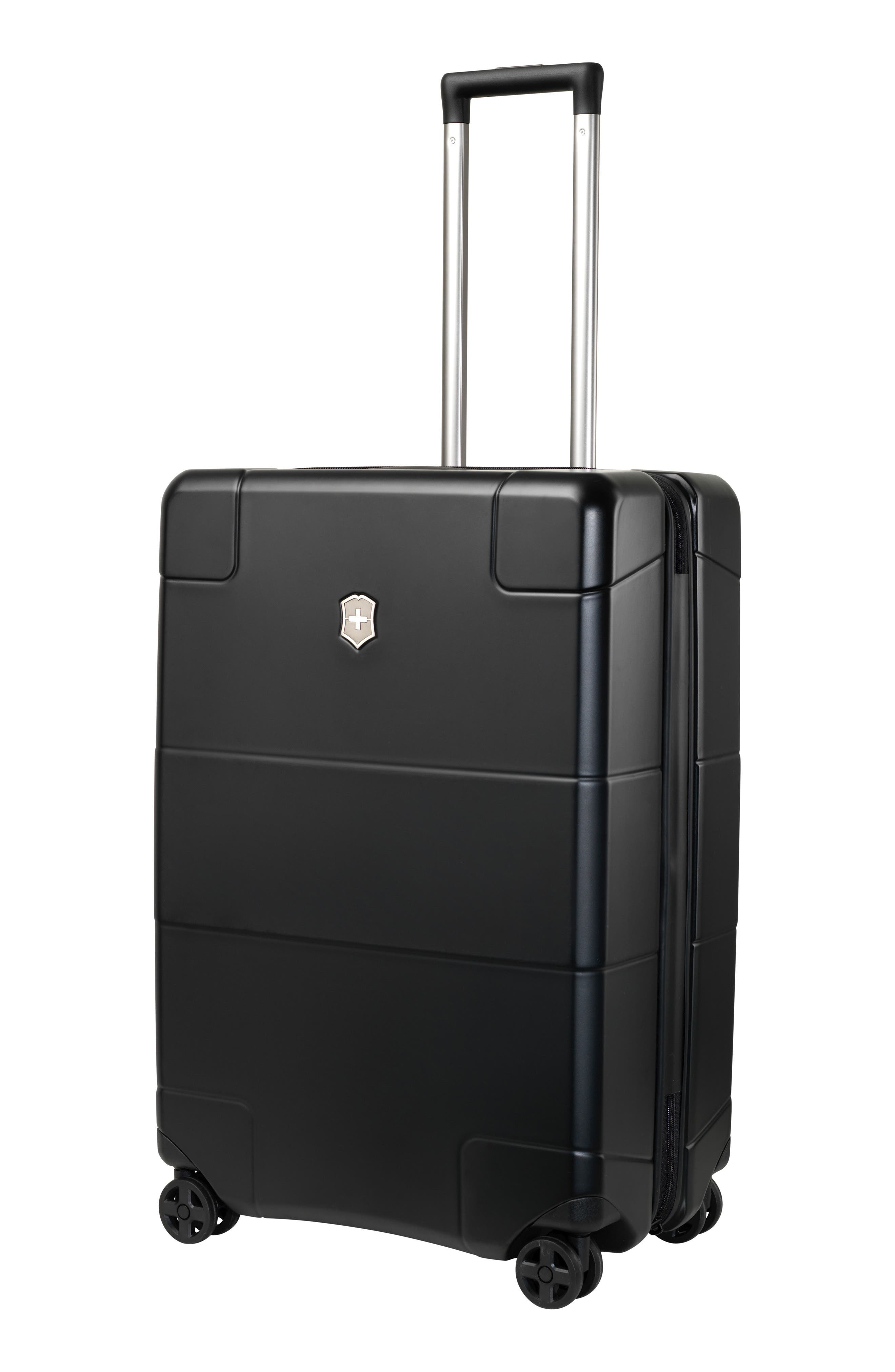 Alternate Image 4  - Victorinox Swiss Army® Lexicon 27-Inch Wheeled Suitcase