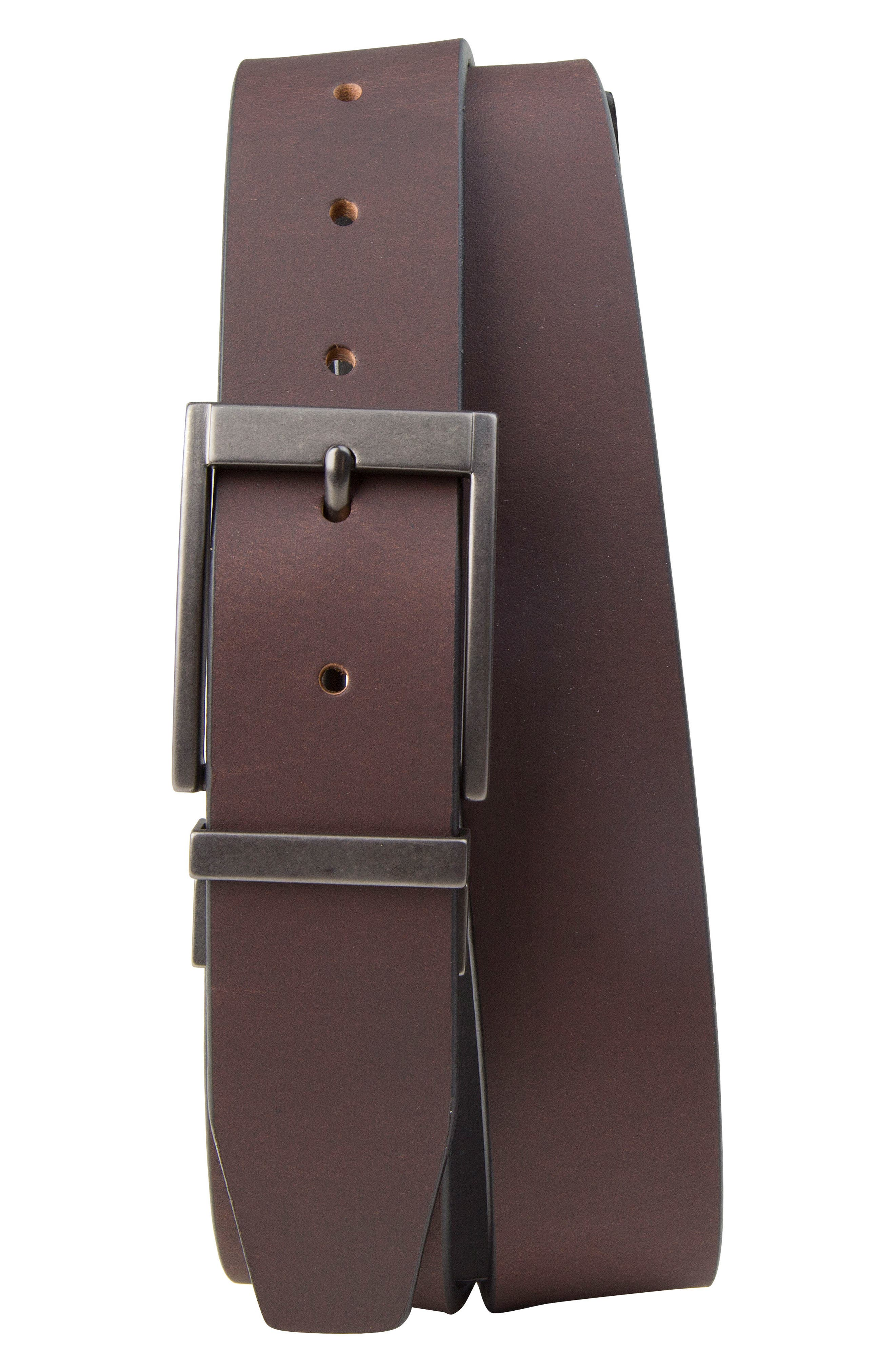Timberland Classic Reversible Leather Belt