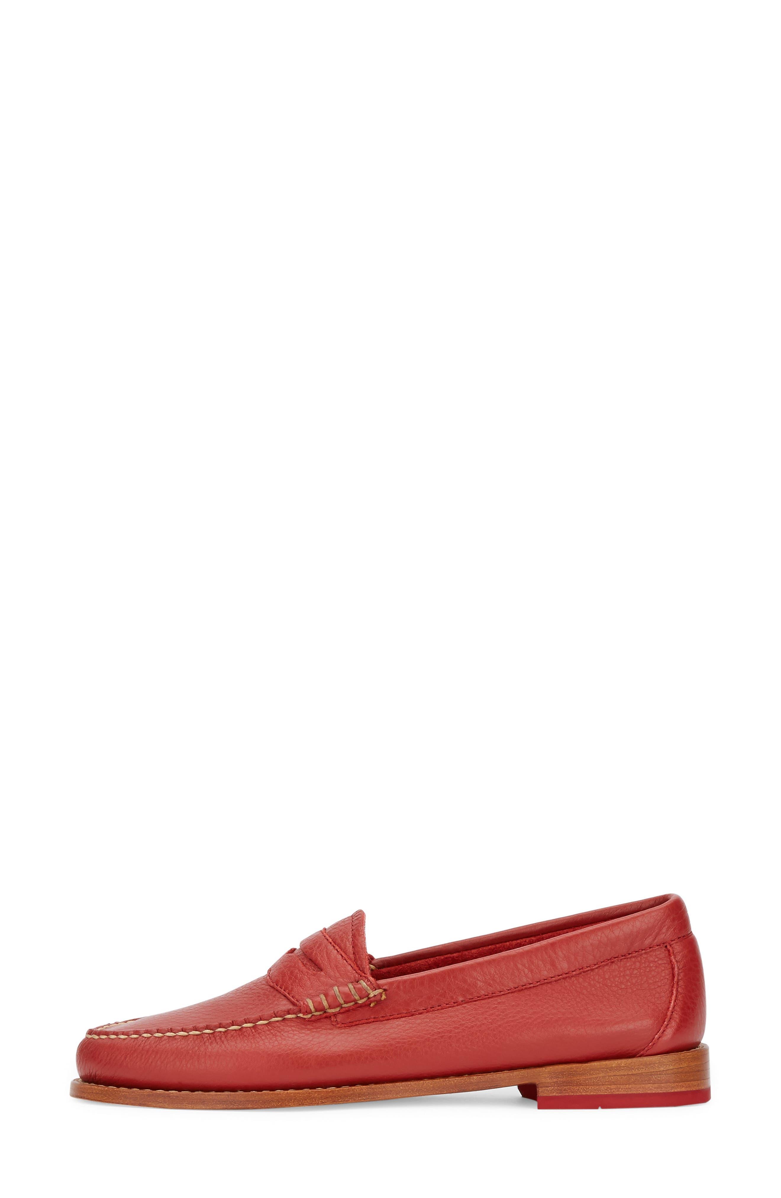 Alternate Image 3  - G.H. Bass & Co. 'Whitney' Loafer (Women)