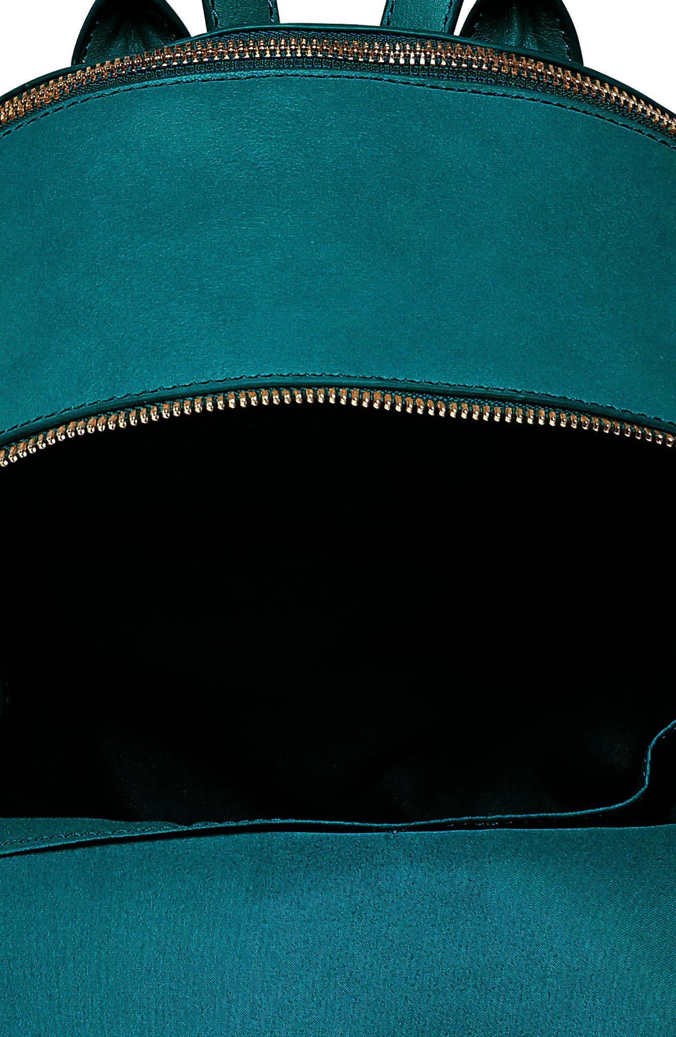 Alternate Image 4  - Urban Originals Magic Vegan Leather Backpack