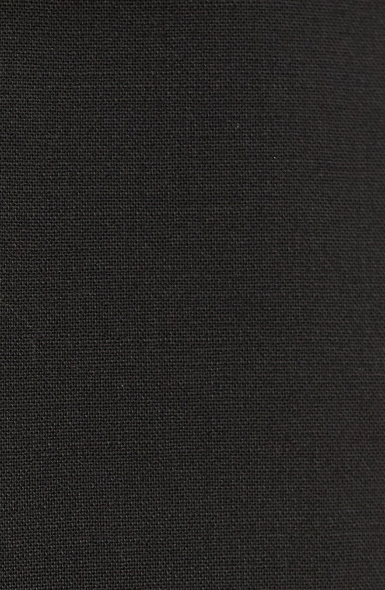 Alternate Image 5  - Rick Owens Cropped Wool Blend Pants