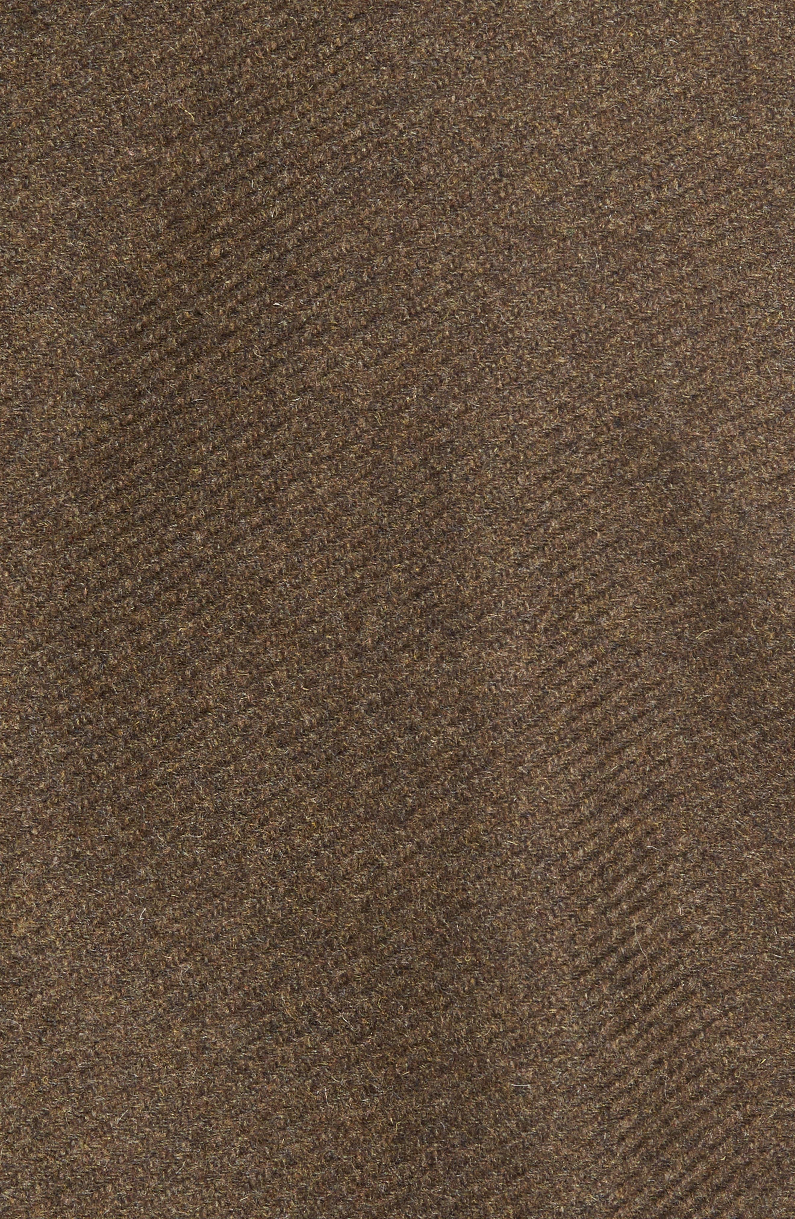 Alternate Image 5  - Rodd & Gunn Stirling Point Wool Blend Coat