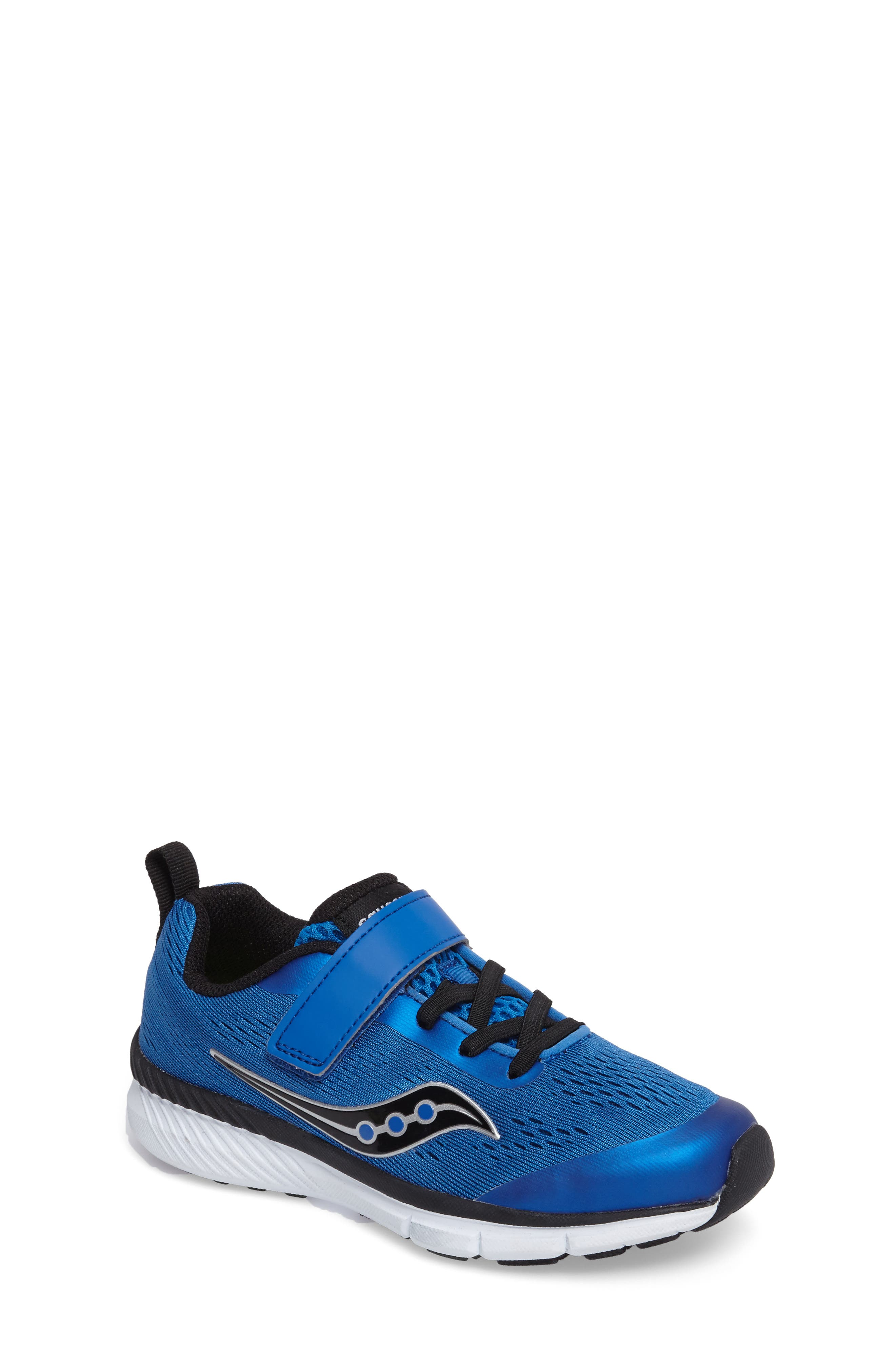 Alternate Image 1 Selected - Saucony Ideal A/C Sneaker (Toddler & Little Kid)